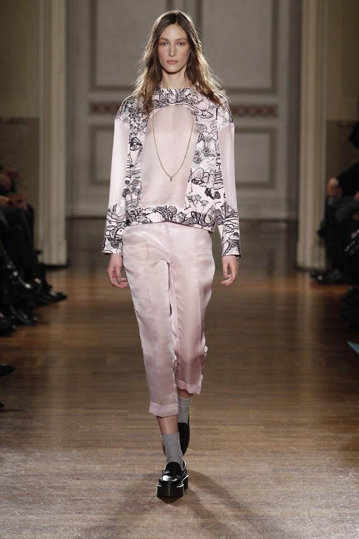 2014 2015 Winter Fashion Trends Frankie Morello