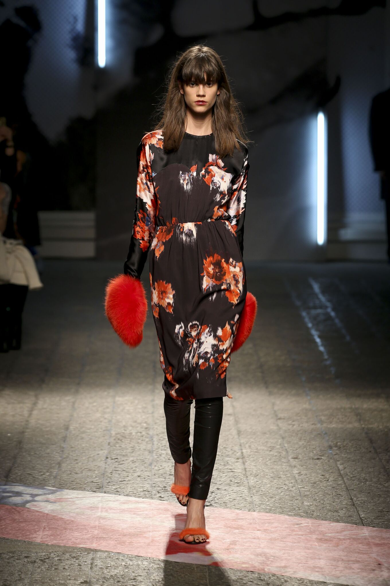 2014 2015 Winter Fashion Trends Msgm