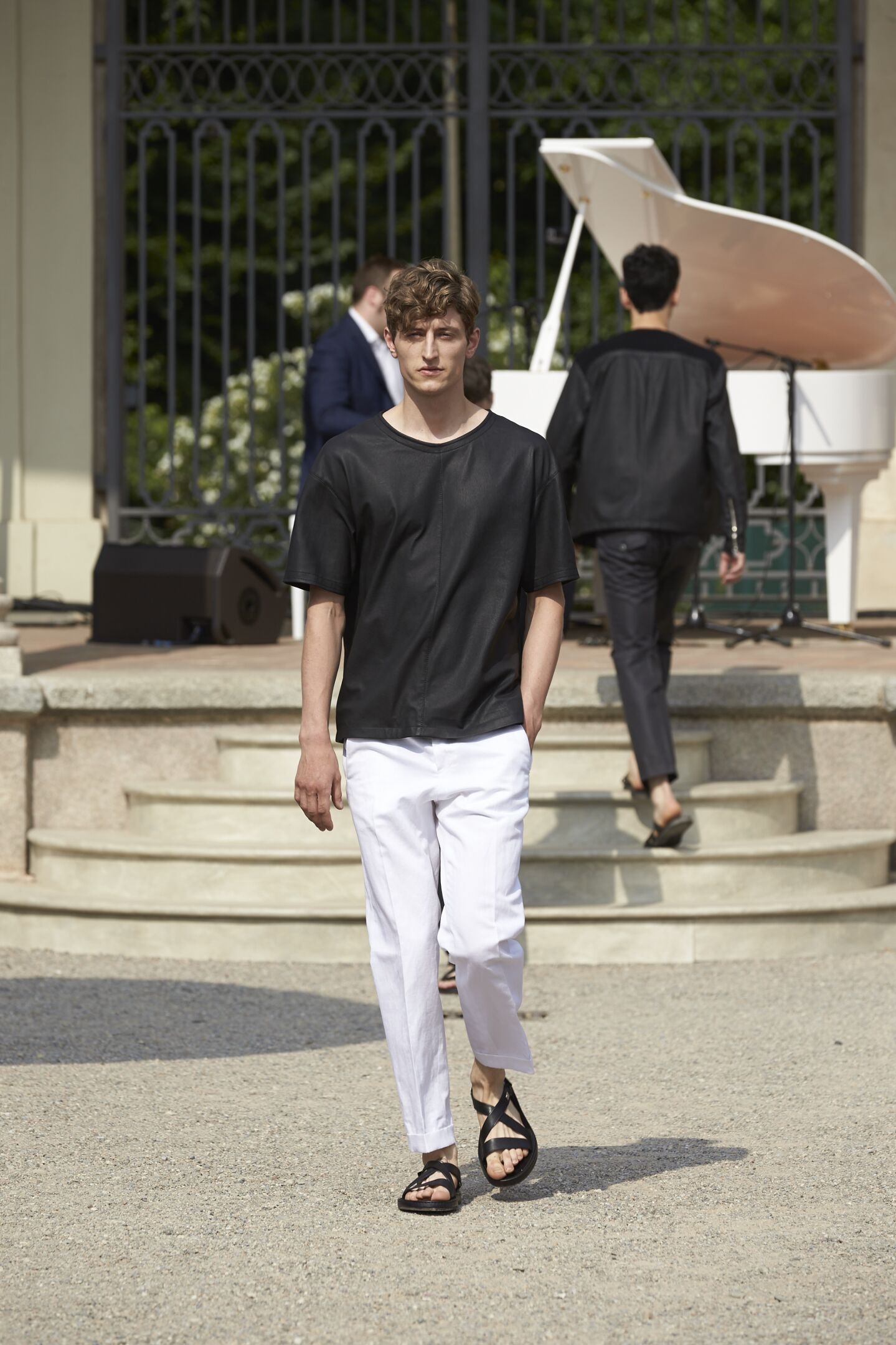 2015 Catwalk Corneliani