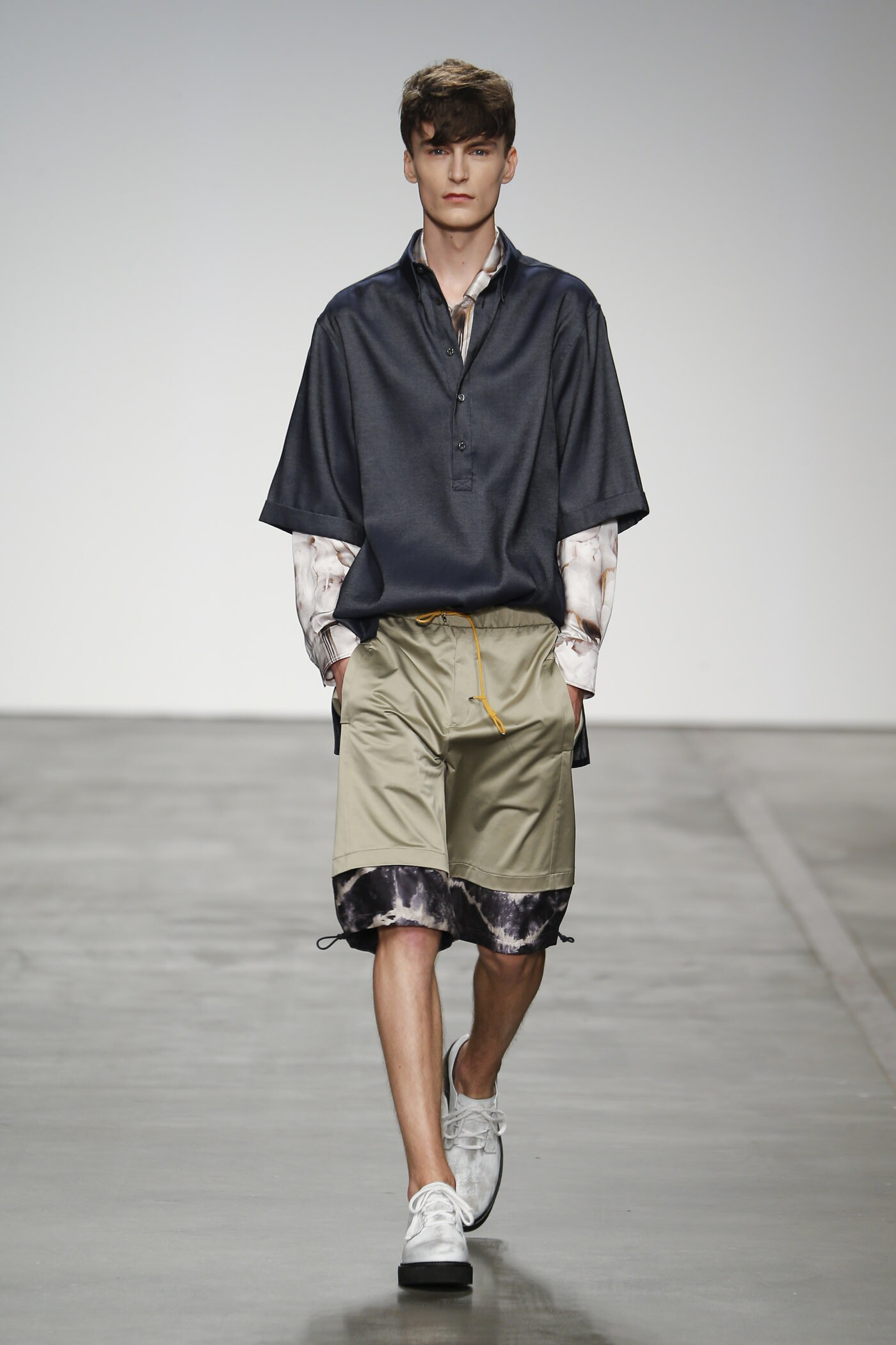 2015 Catwalk Iceberg Summer