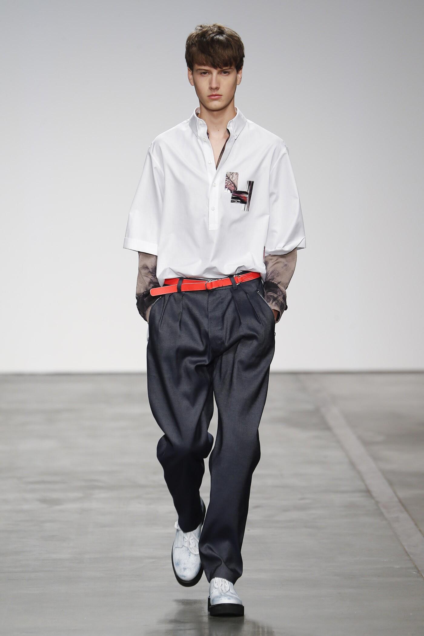 2015 Man Style Iceberg