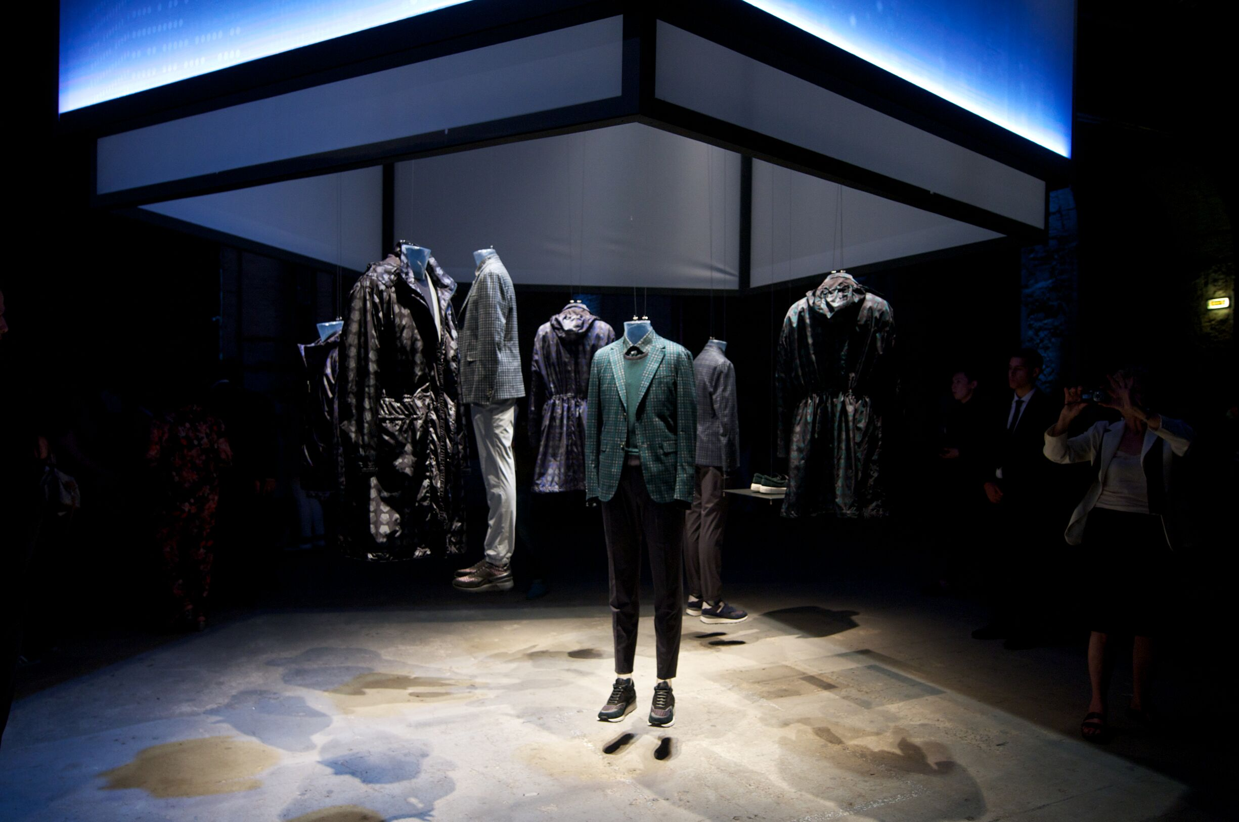 2015 Z Zegna Collection