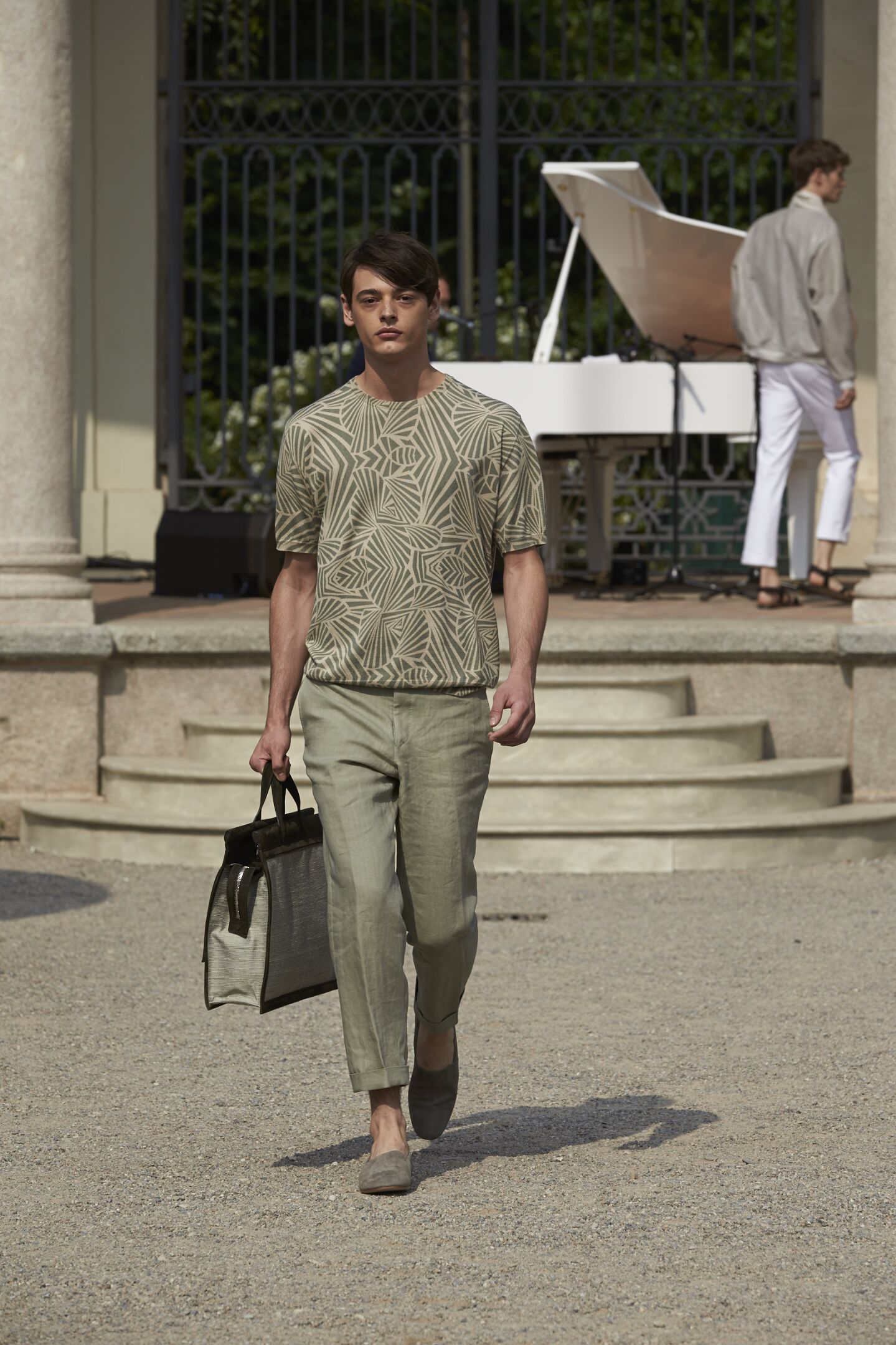 Corneliani Men's Collection 2015