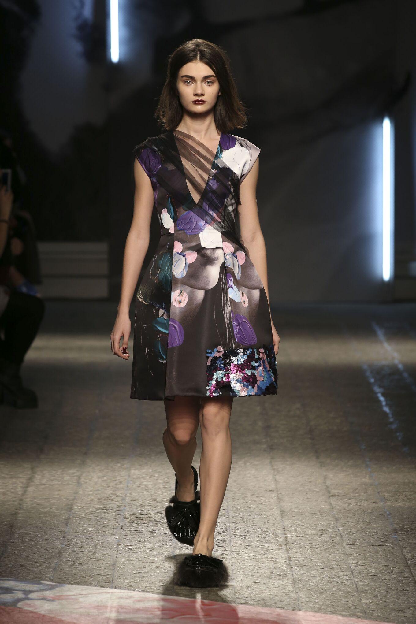 Fall Fashion 2014 2015 Msgm