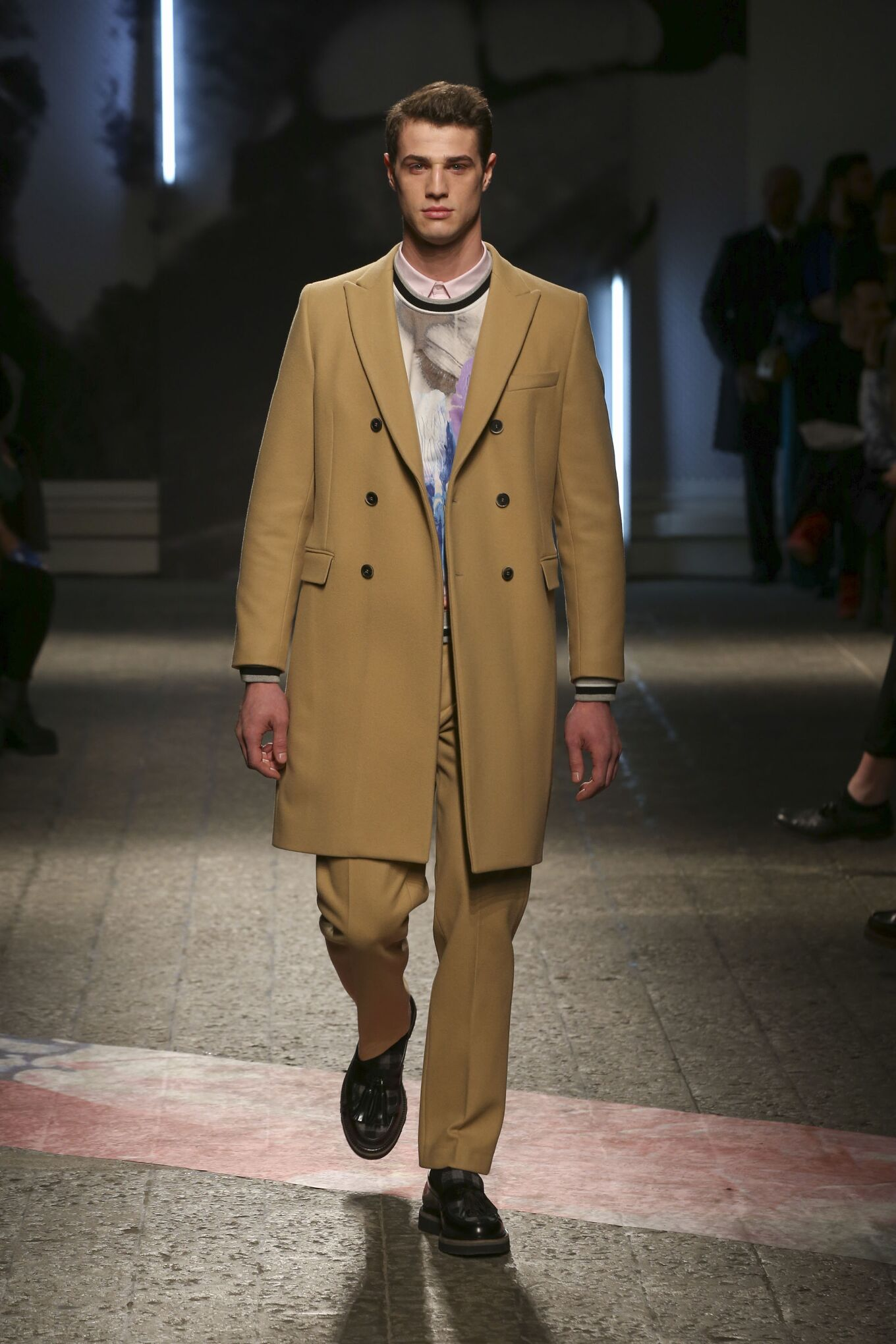 Fall Msgm Fashion Man