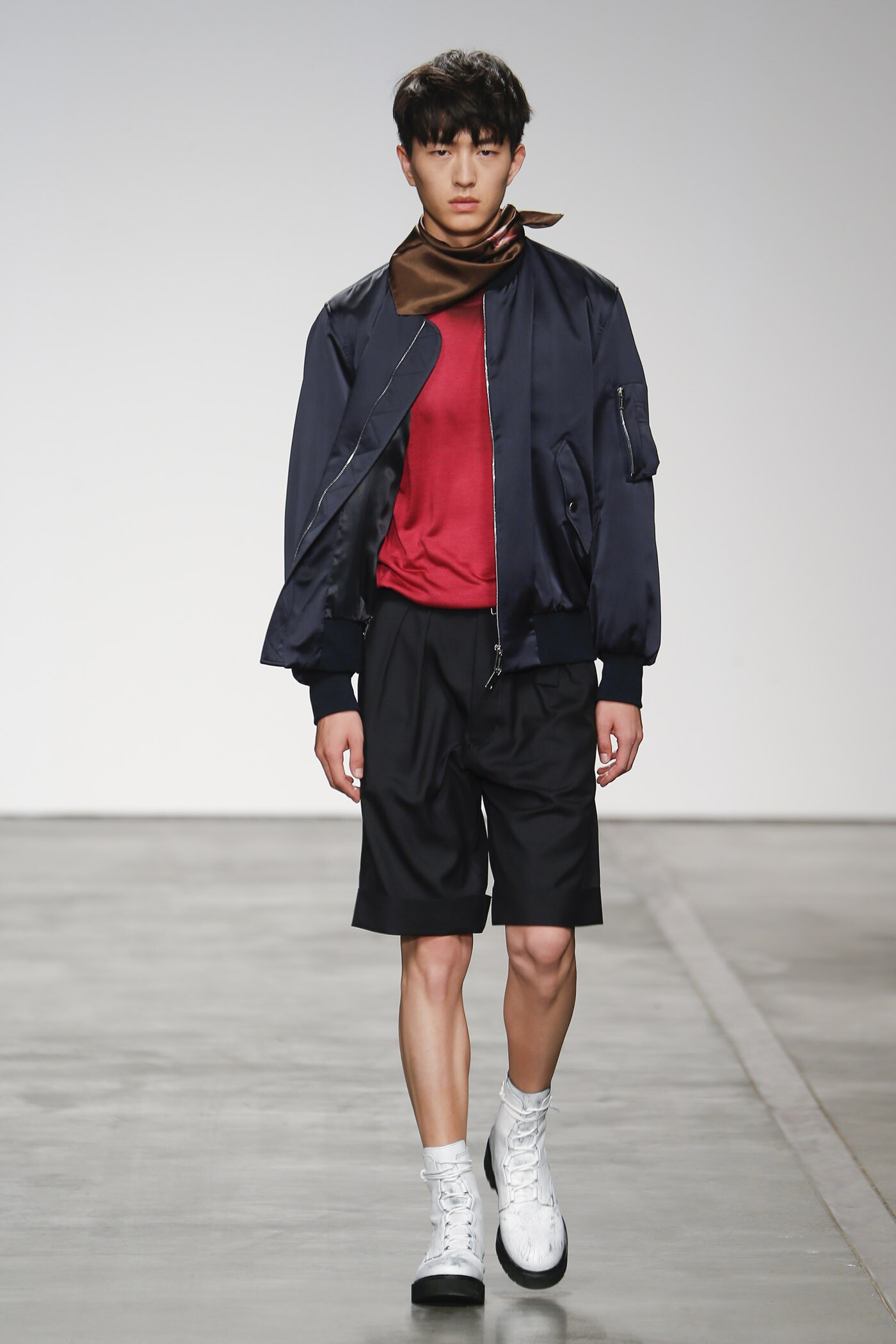 Iceberg Men's Collection 2015