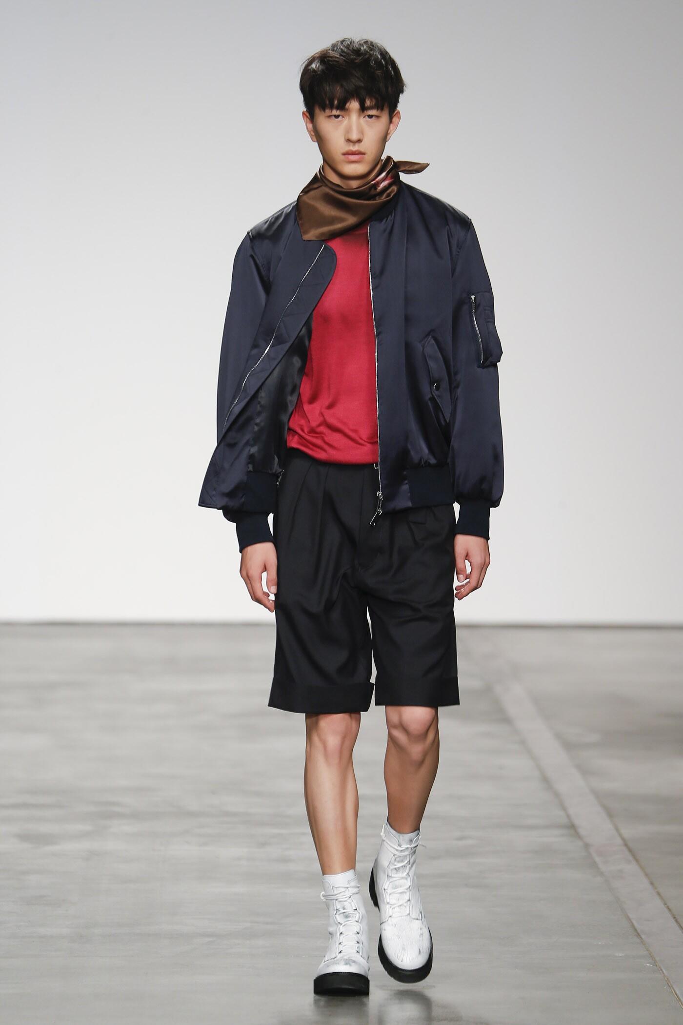 Iceberg Men's Collection 2015