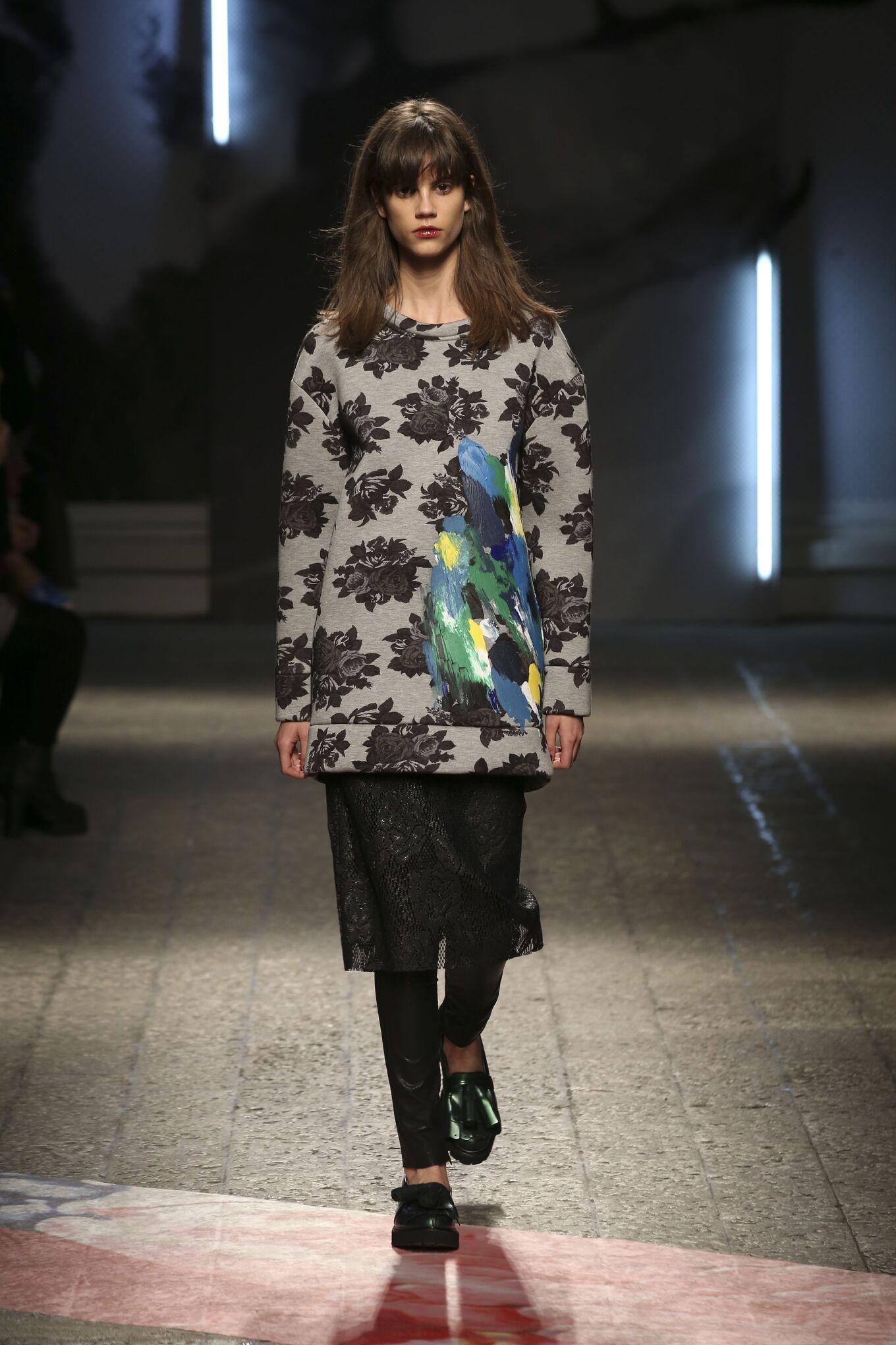 Msgm Fashion Trends
