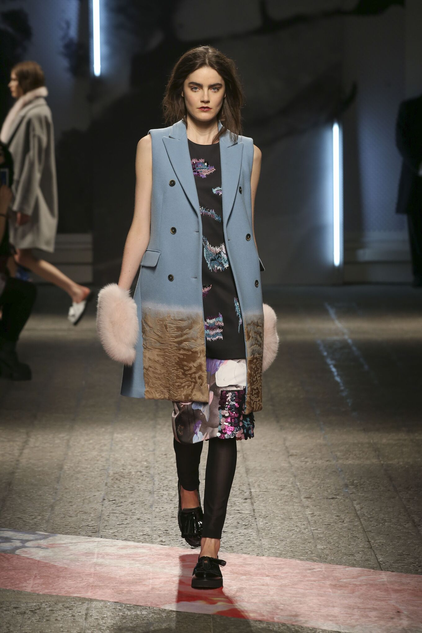 Msgm Milano Fashion Week Womenswear