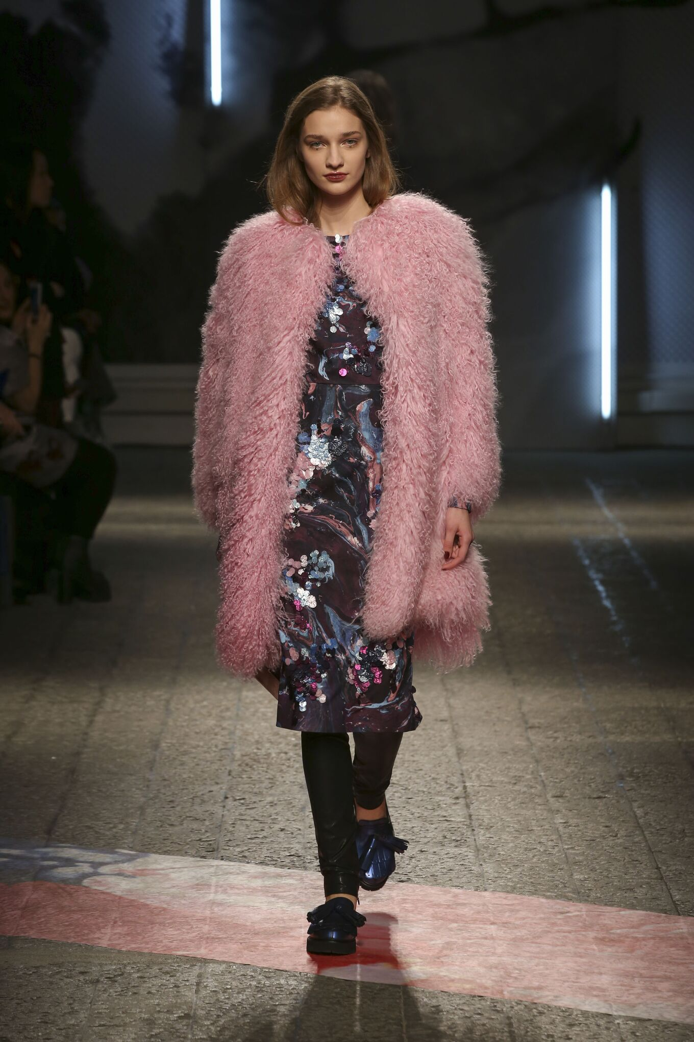 Runway Msgm Fashion Show Winter 2014
