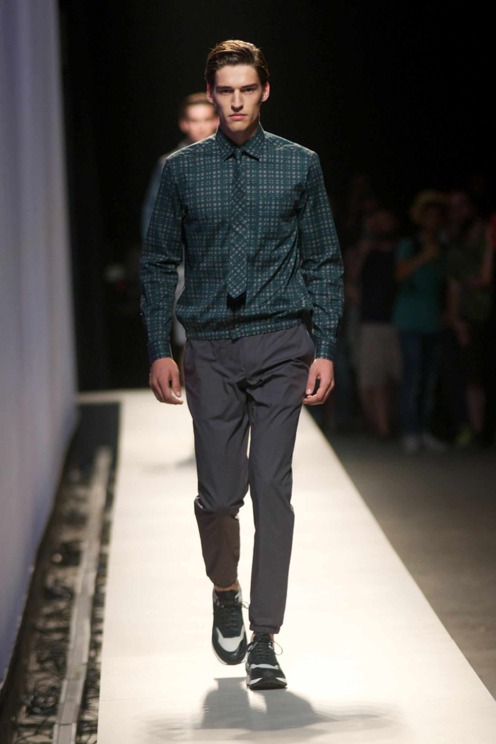 Runway Z Zegna Spring Summer 2015 Men's Collection Florence Pitti Immagine Uomo