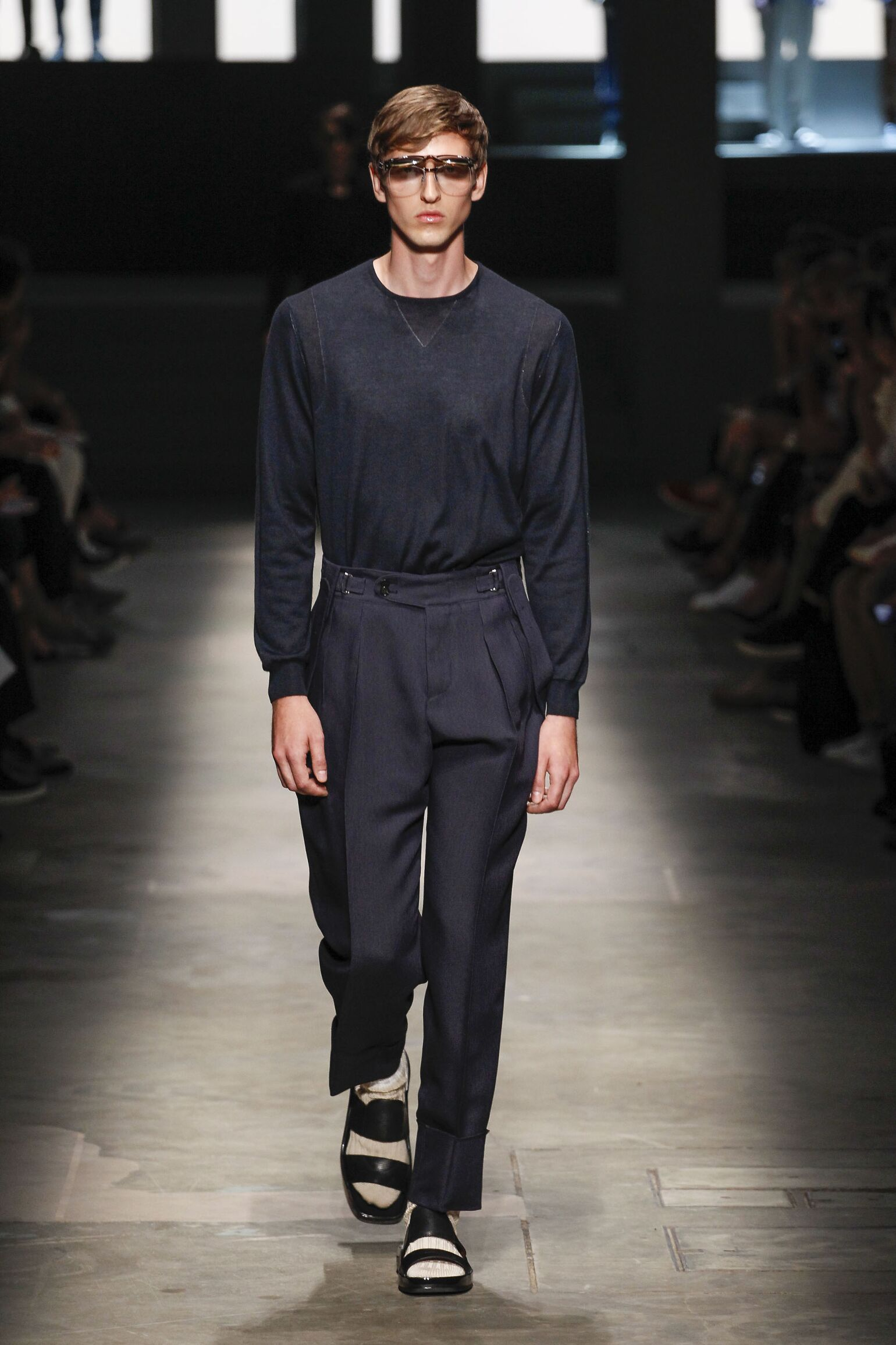 Spring 2015 Fashion Trends Ermenegildo Zegna Couture