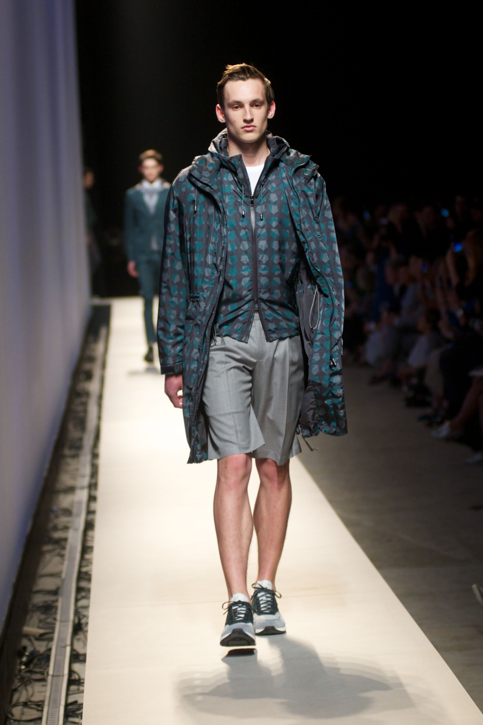 Spring 2015 Fashion Trends Z Zegna
