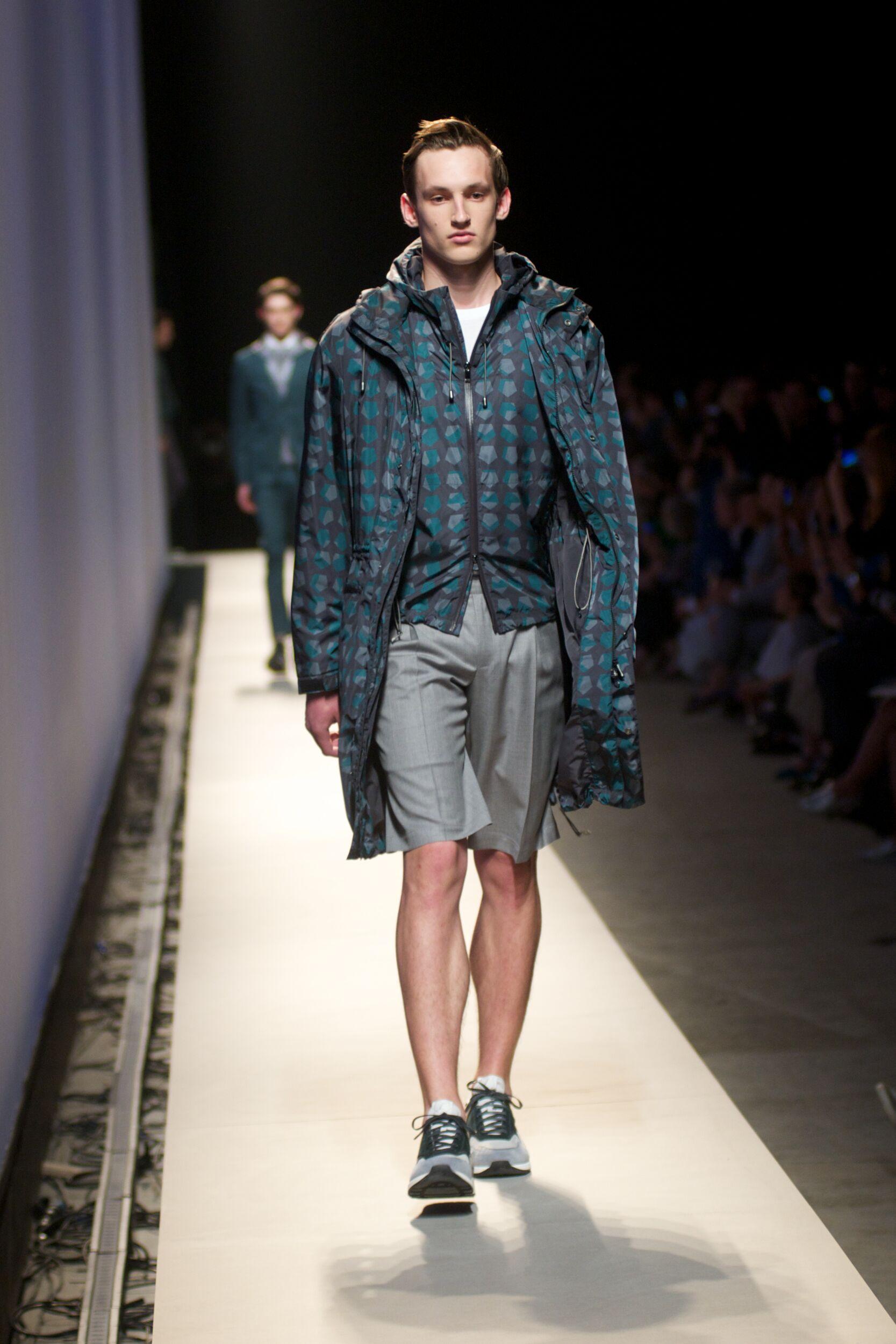 Spring 2015 Fashion Trends Z Zegna