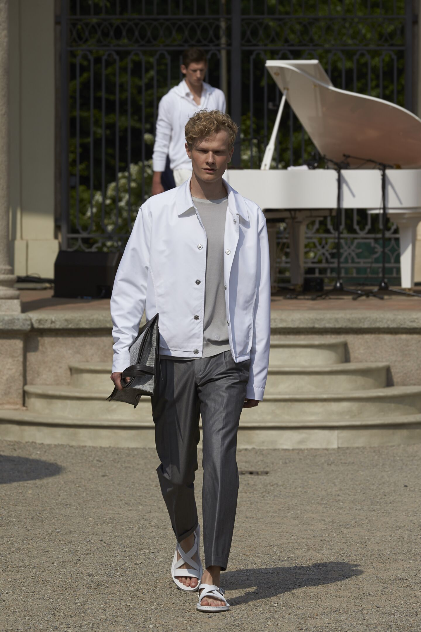 Spring Fashion 2015 Corneliani