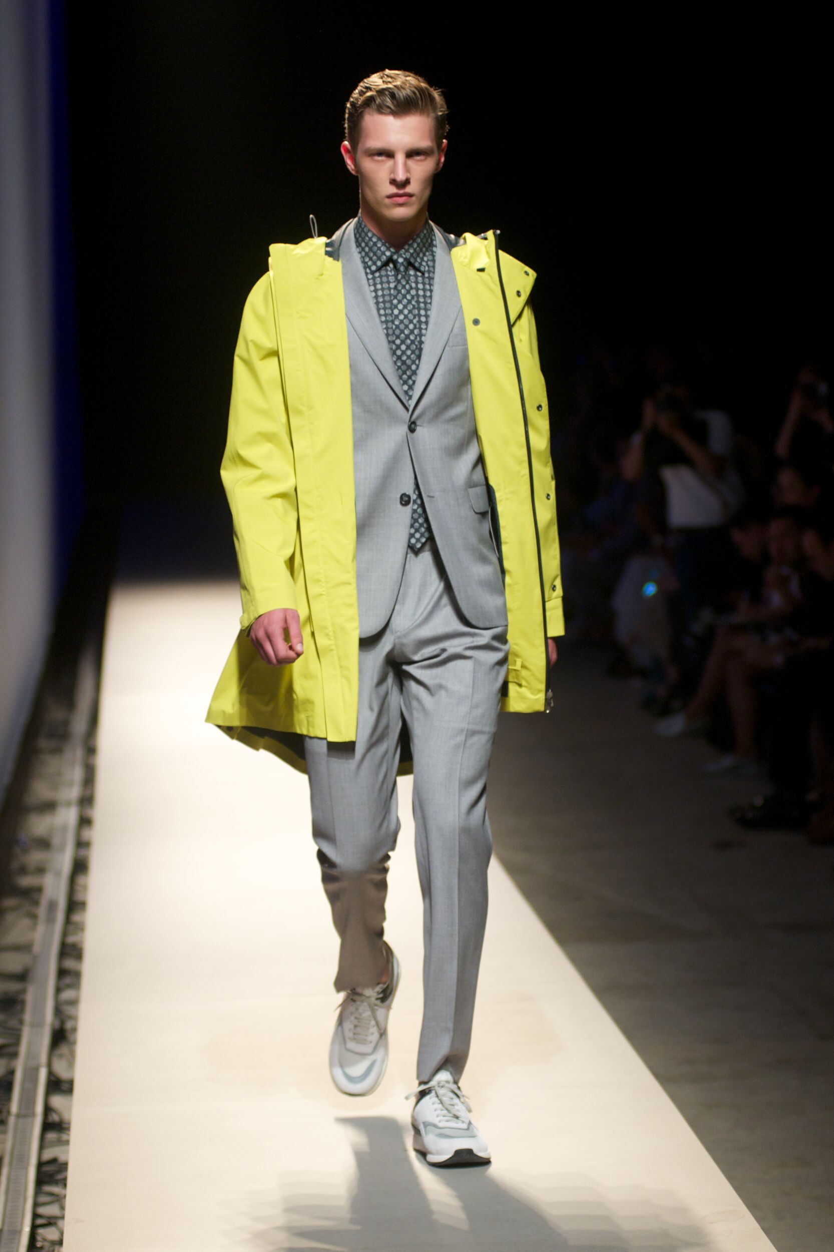 Spring Fashion 2015 Z Zegna
