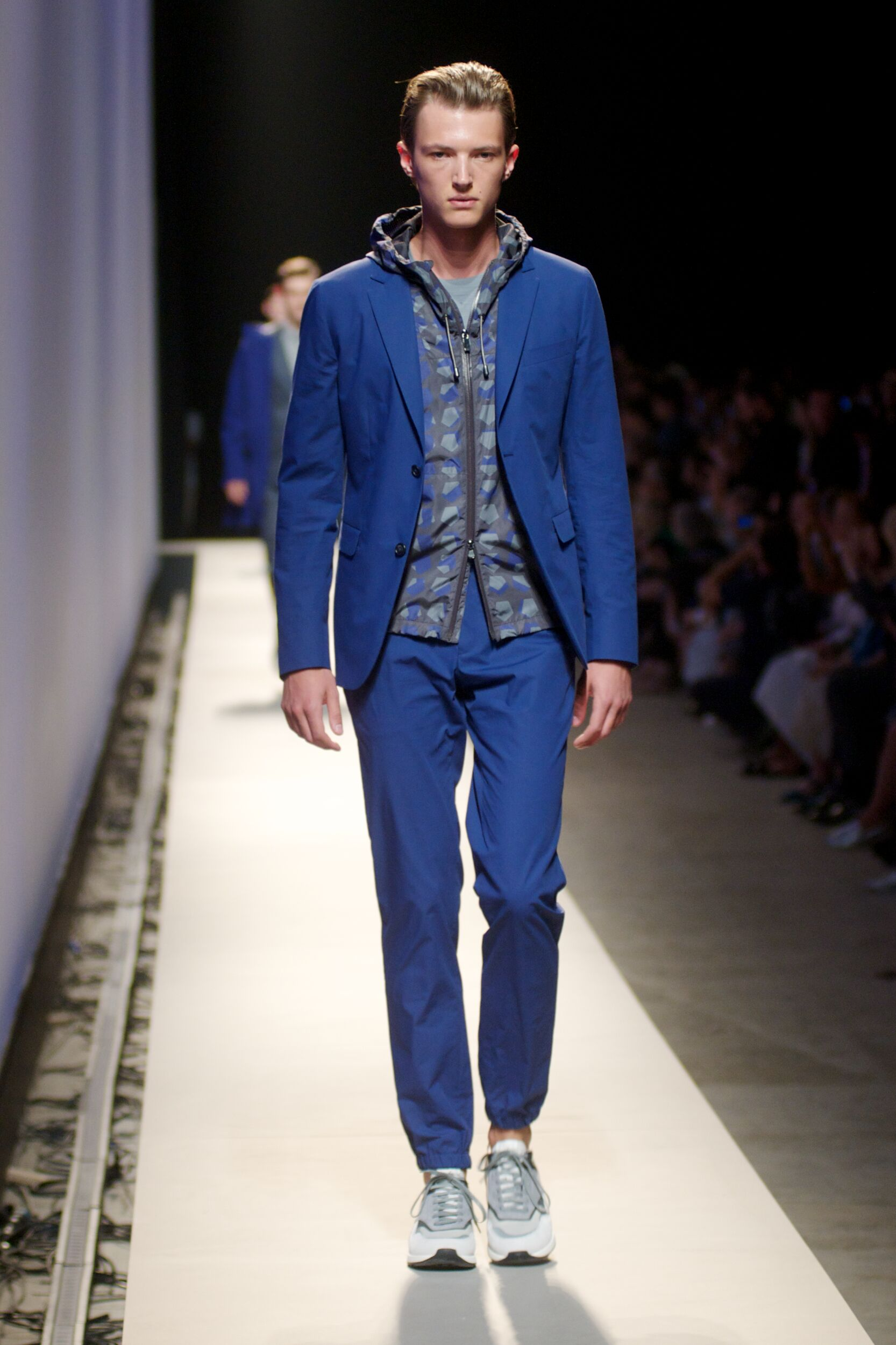 Summer 2015 Fashion Show Z Zegna