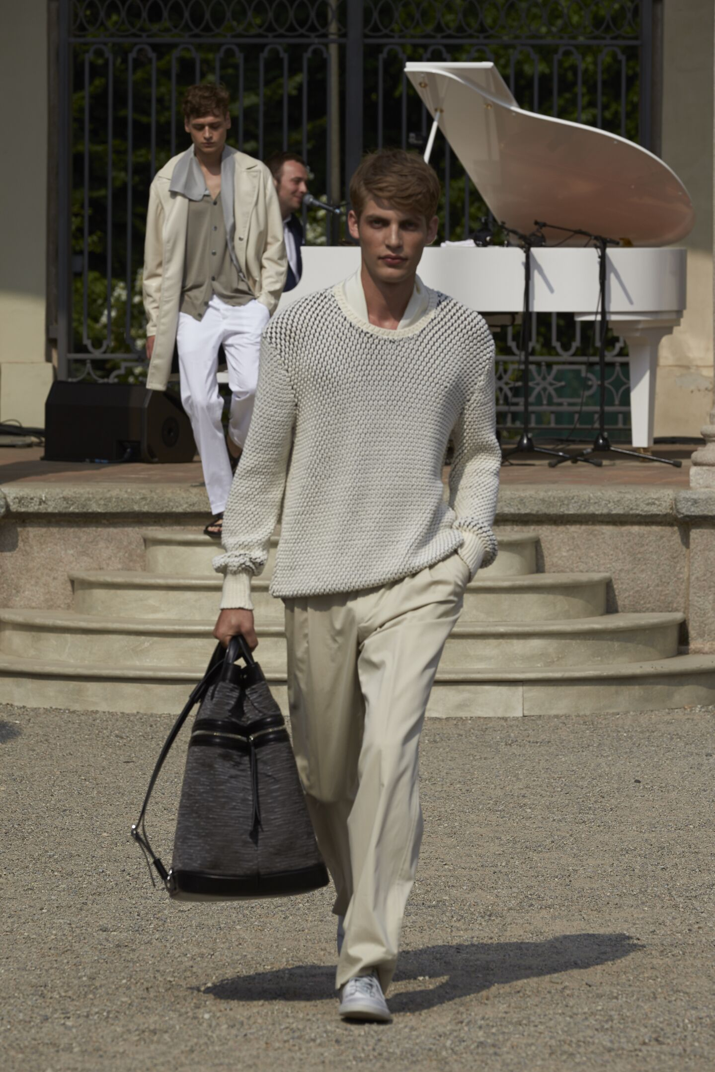 Summer 2015 Fashion Trends Corneliani