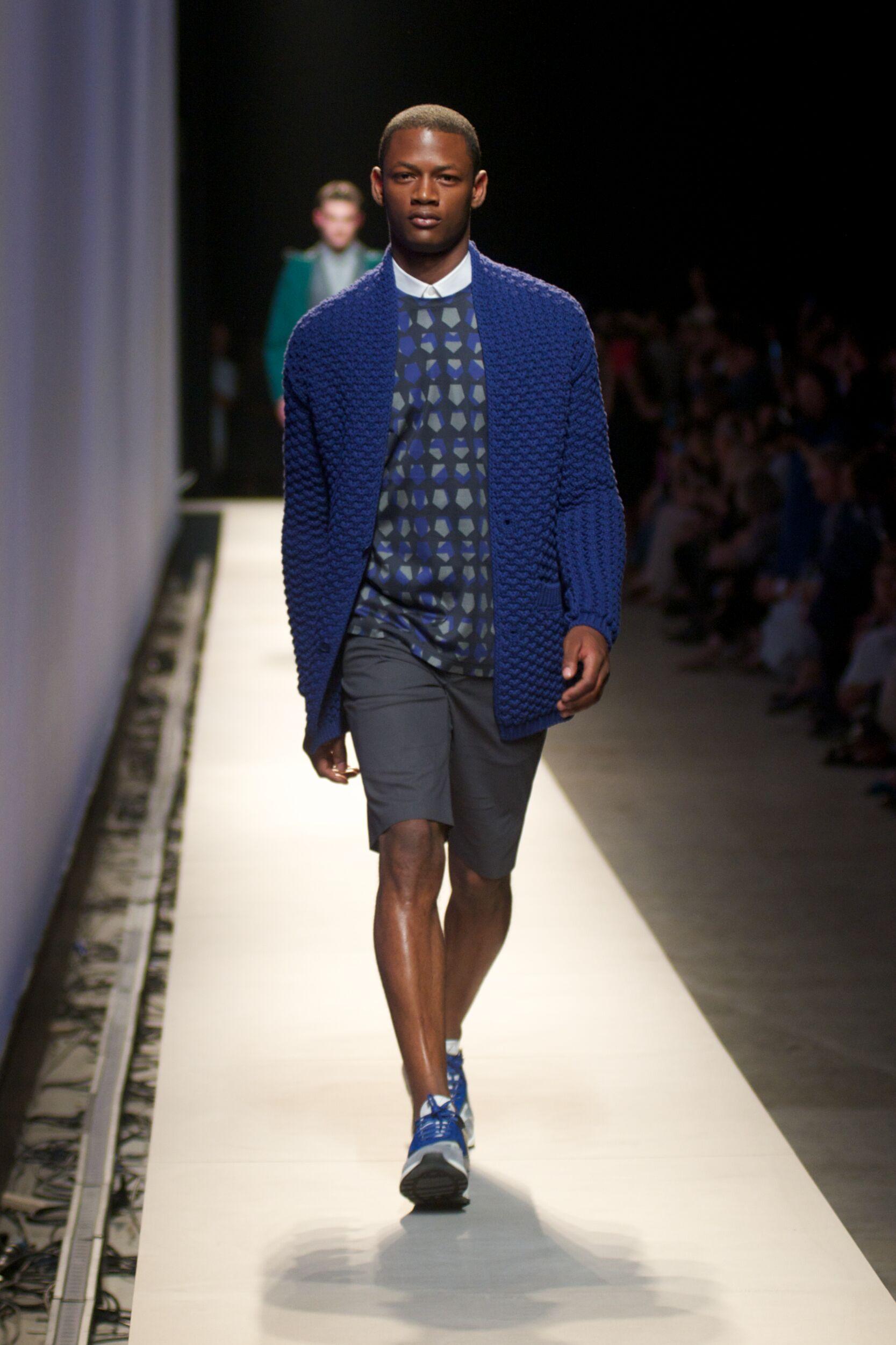 Summer 2015 Fashion Trends Z Zegna