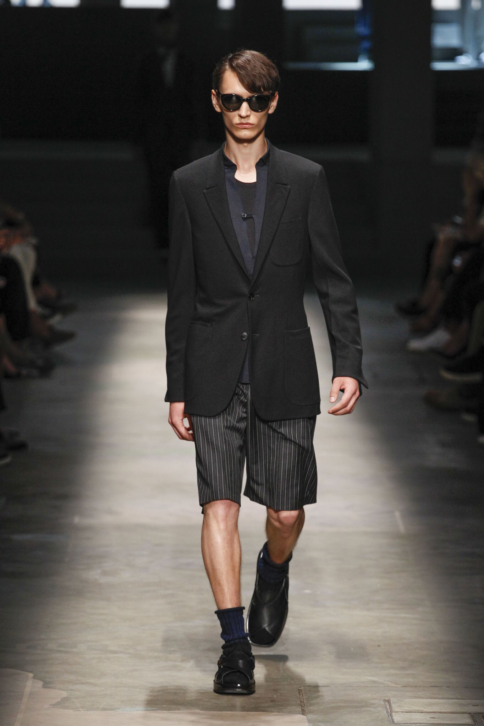 Summer 2015 Man Trends Ermenegildo Zegna Couture