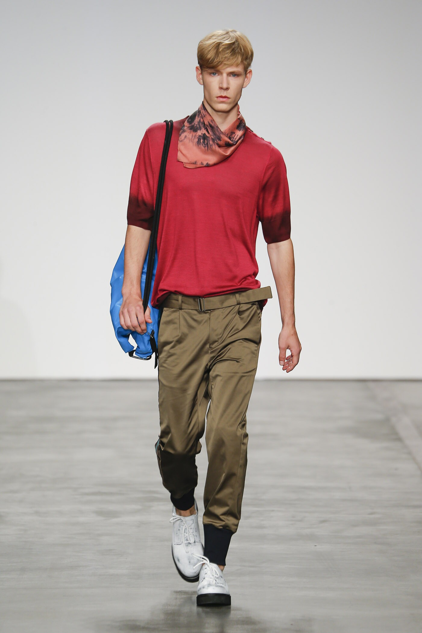 Summer 2015 Man Trends Iceberg