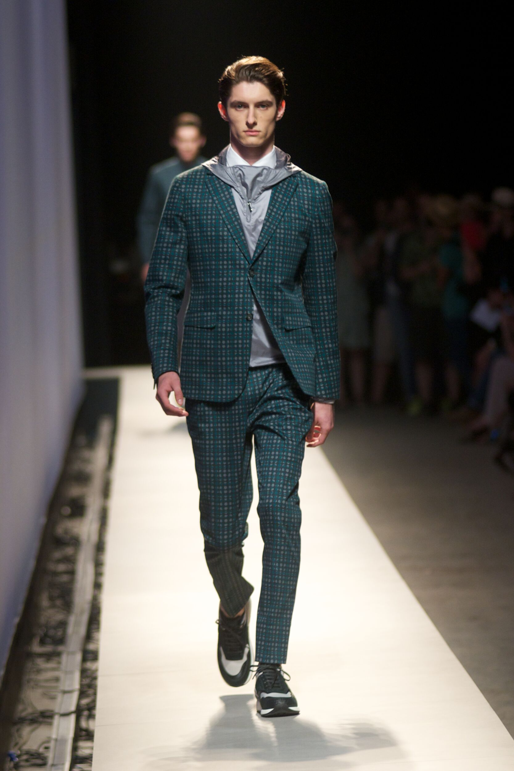 Summer 2015 Man Trends Z Zegna