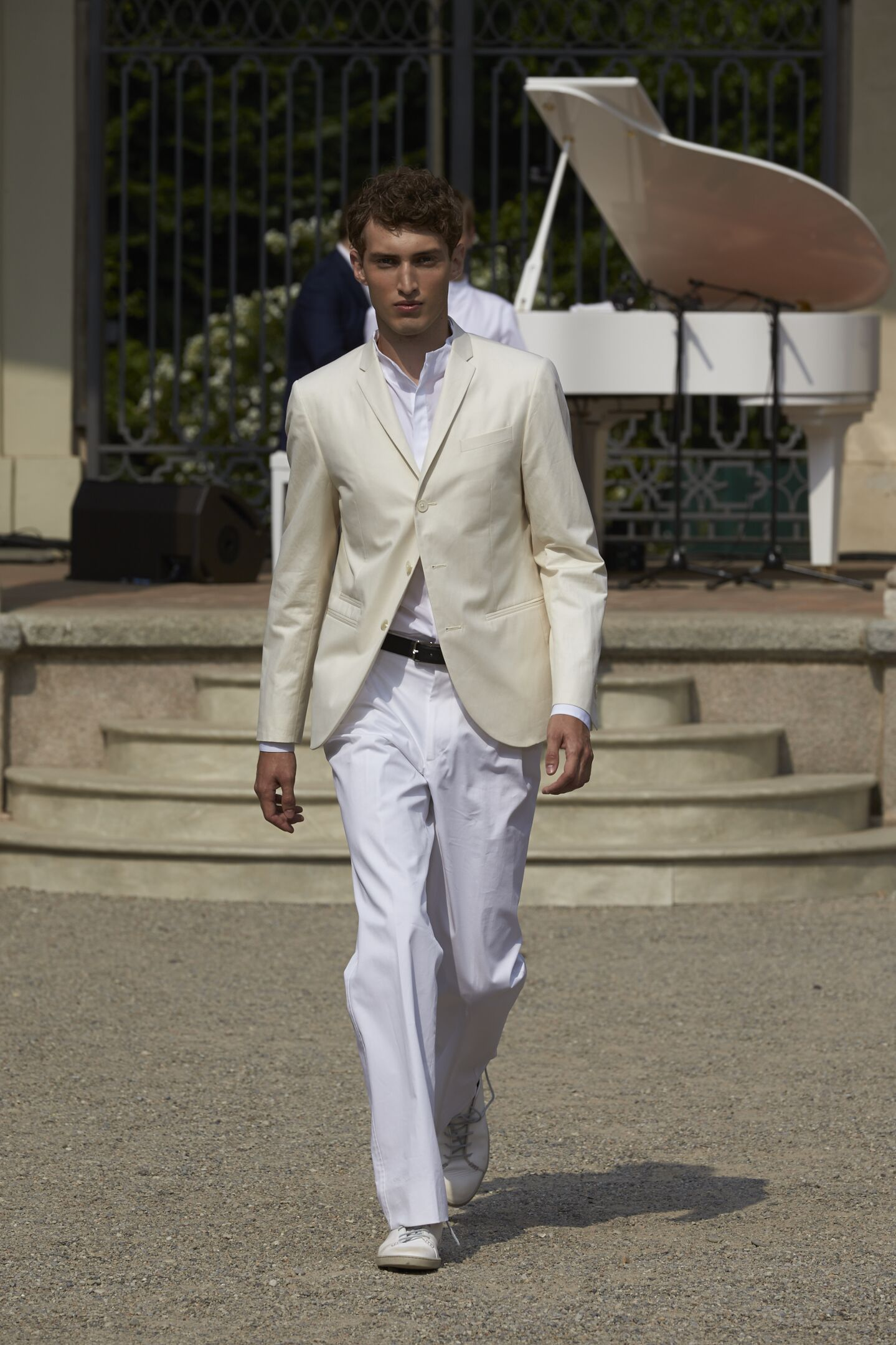 Summer Corneliani Trends 2015 Man
