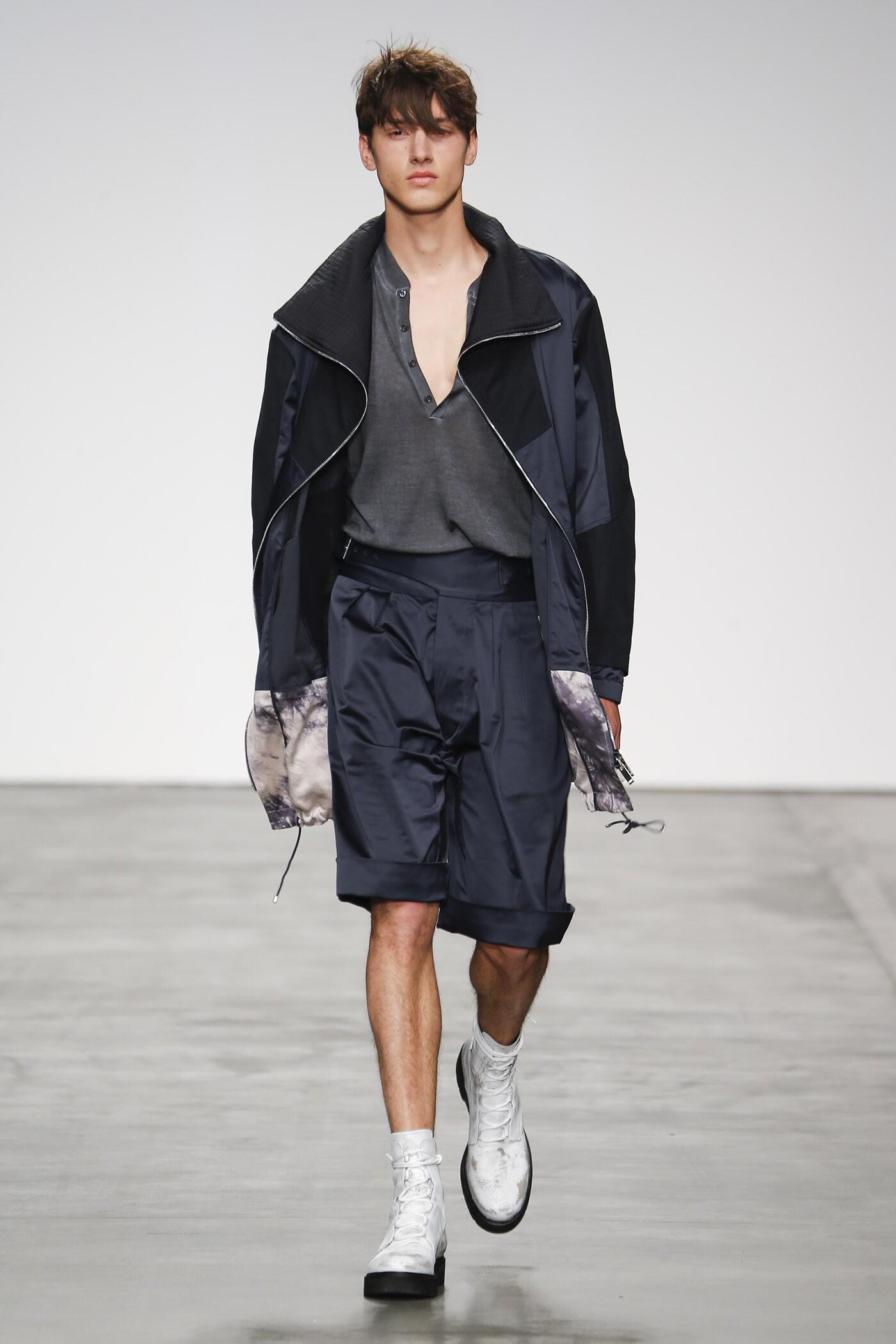 Summer Fashion Trends 2015 Iceberg