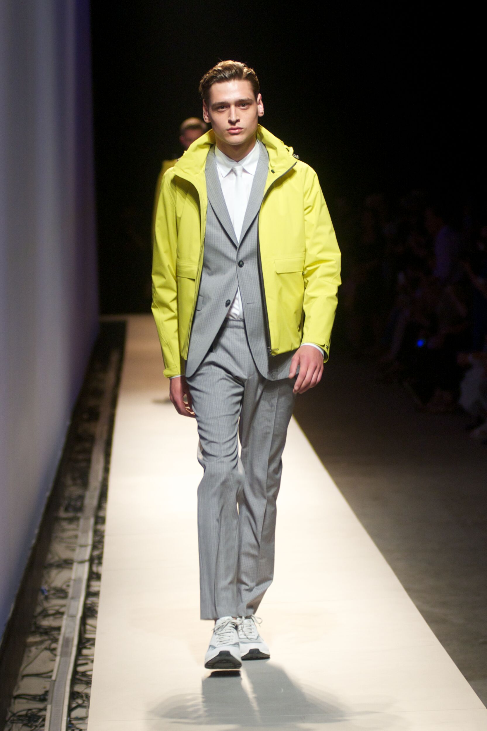 Summer Fashion Trends 2015 Z Zegna