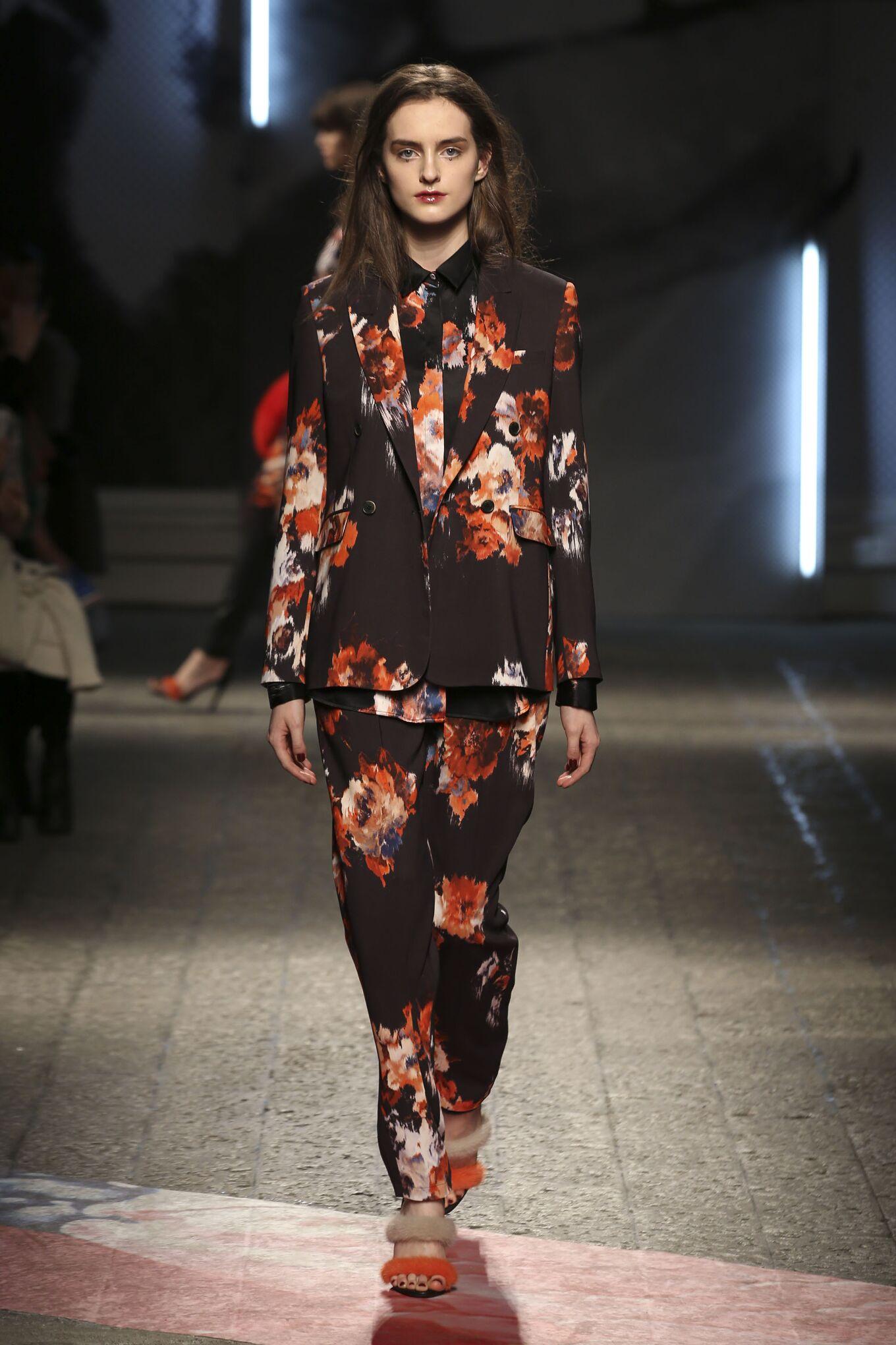 Winter 2014 Fashion Trends Msgm