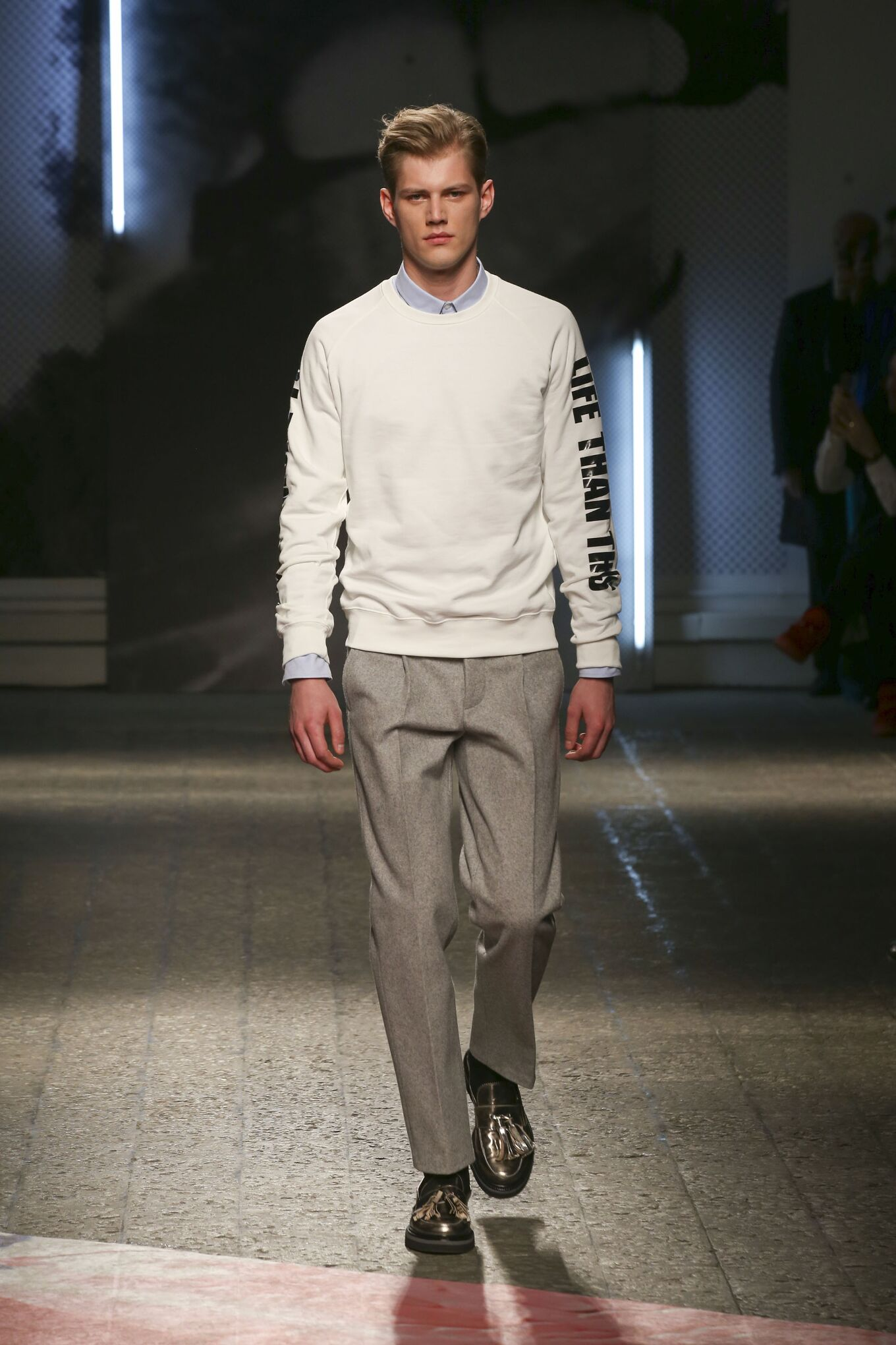 Winter 2014 Man Msgm
