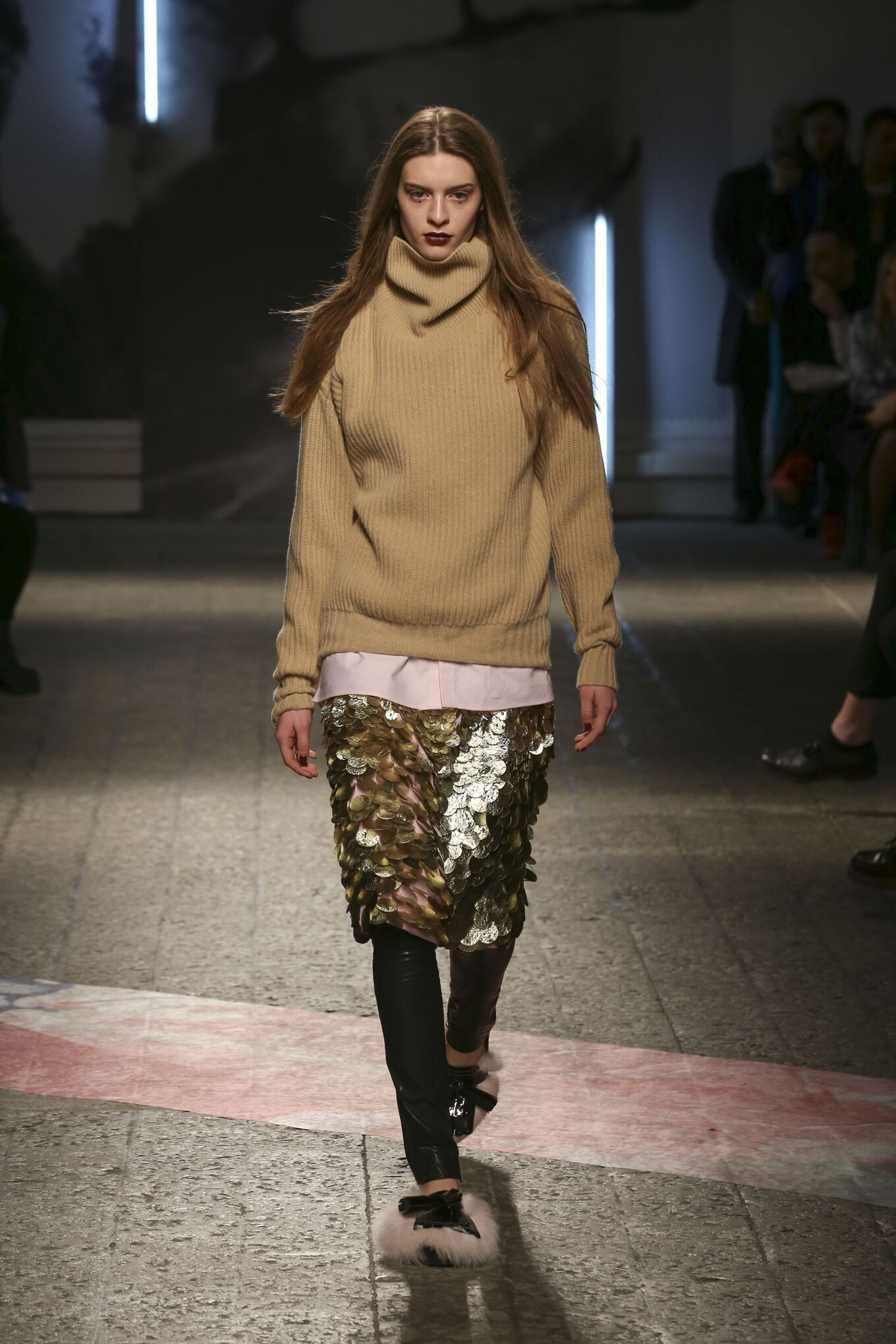 Winter Fashion Trends 2014 2015 Msgm