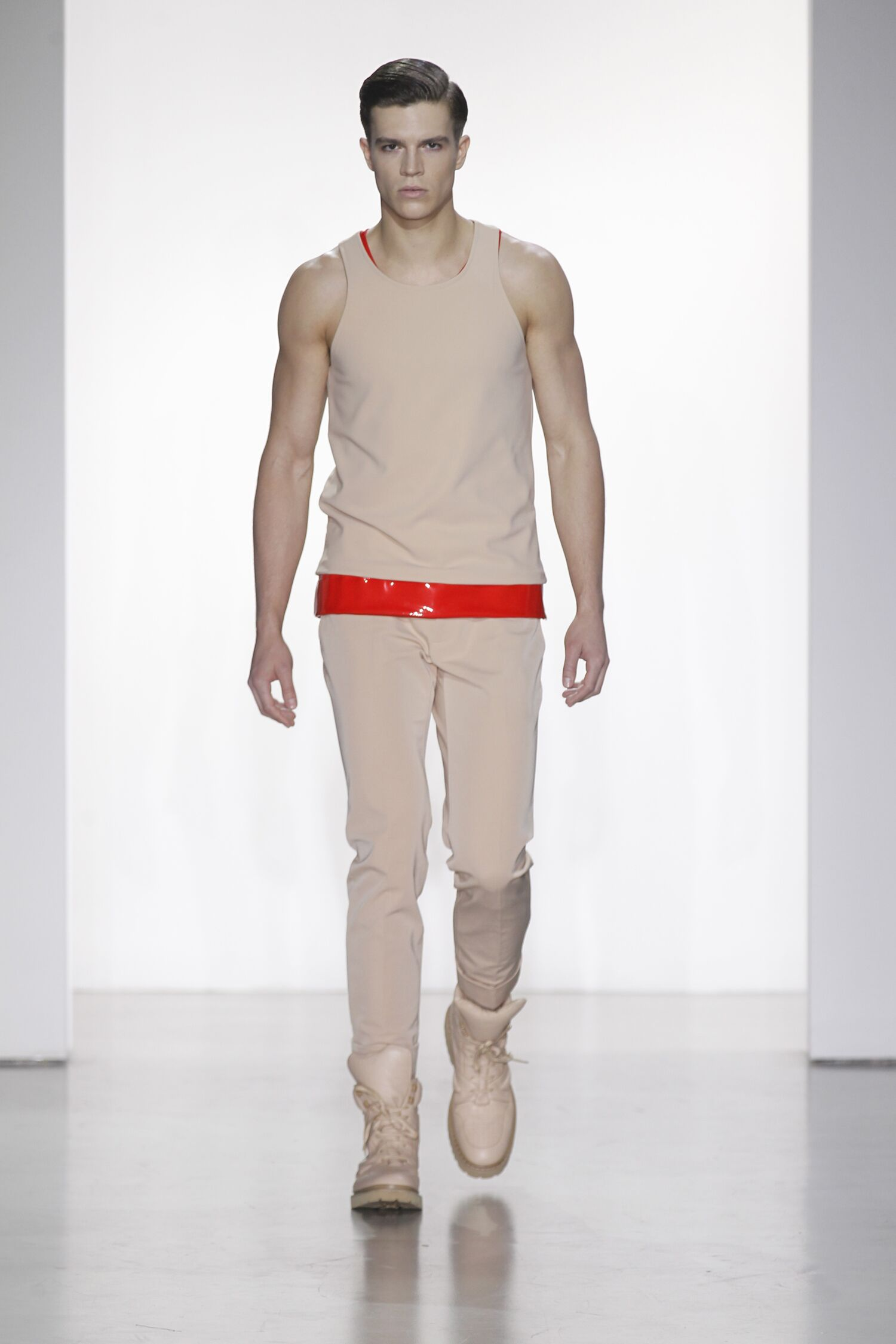 Calvin Klein Collection Milan Fashion Week Menswear