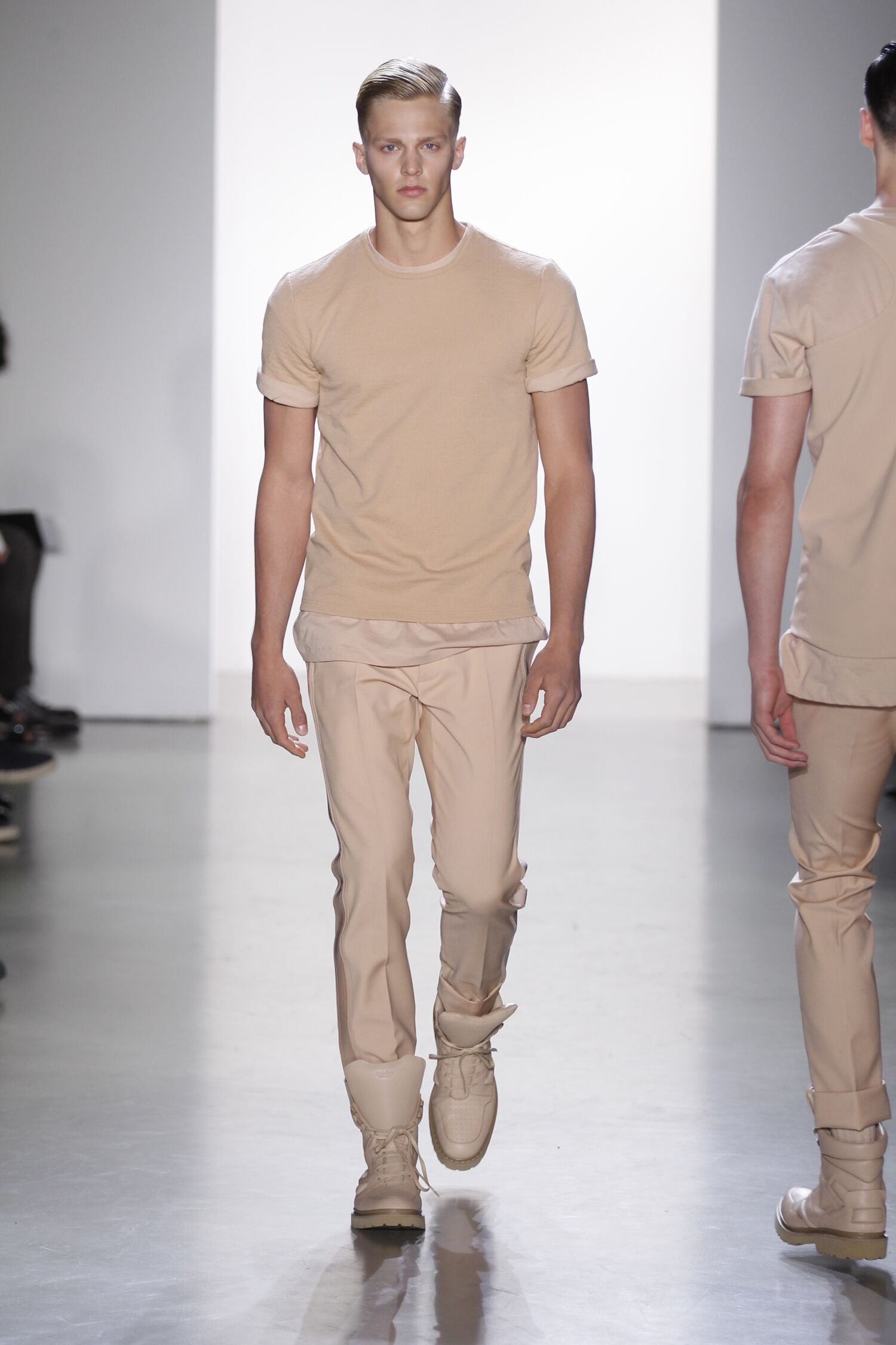 Spring Calvin Klein Collection Trends 2015 Man