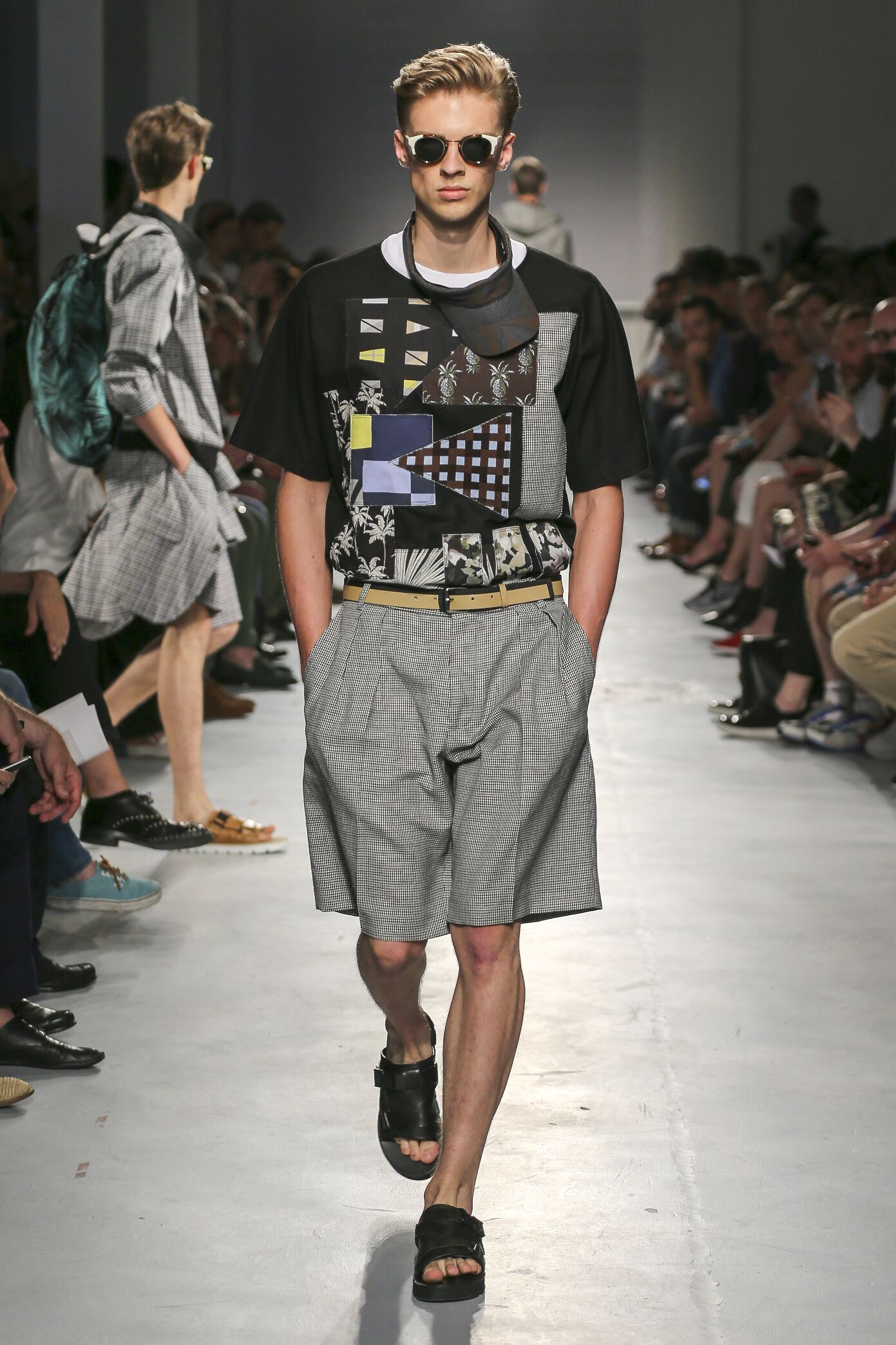Summer 2015 Fashion Trends Msgm