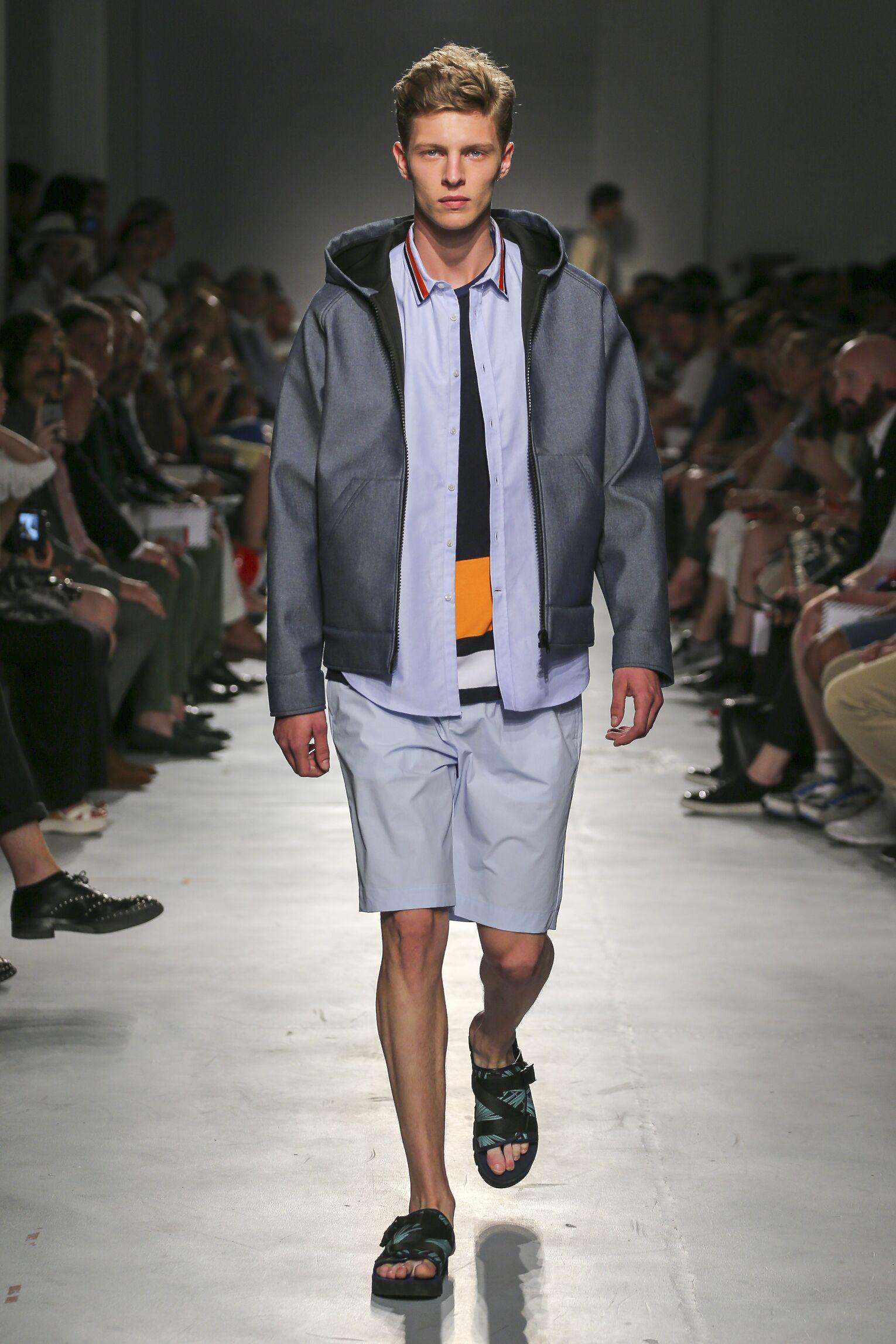 Summer Fashion Trends 2015 Msgm