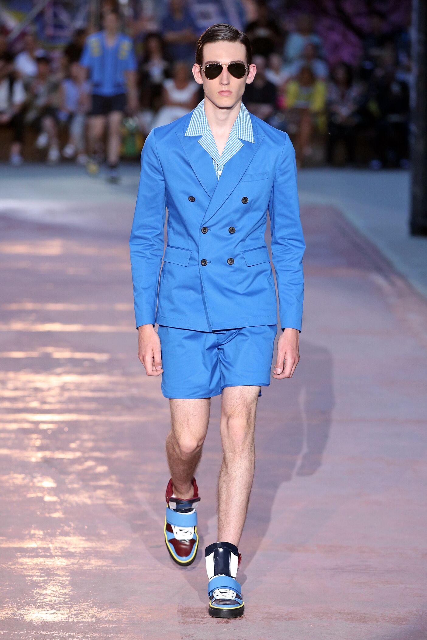 Antonio Marras Fashion Show