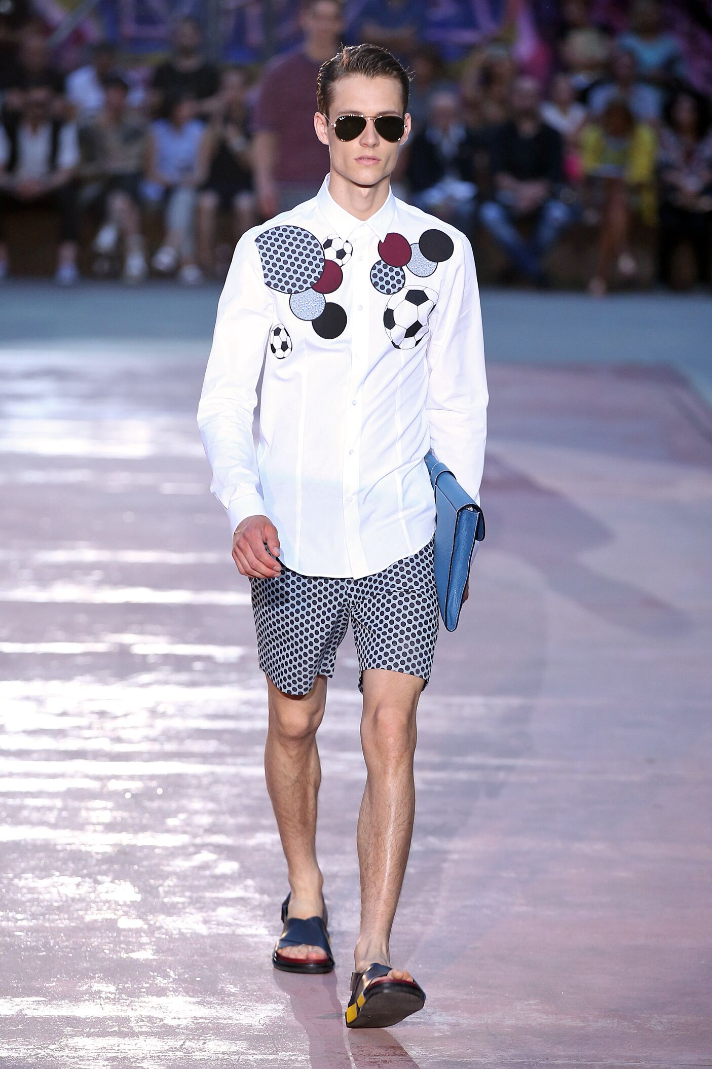 Antonio Marras Men's Collection 2015