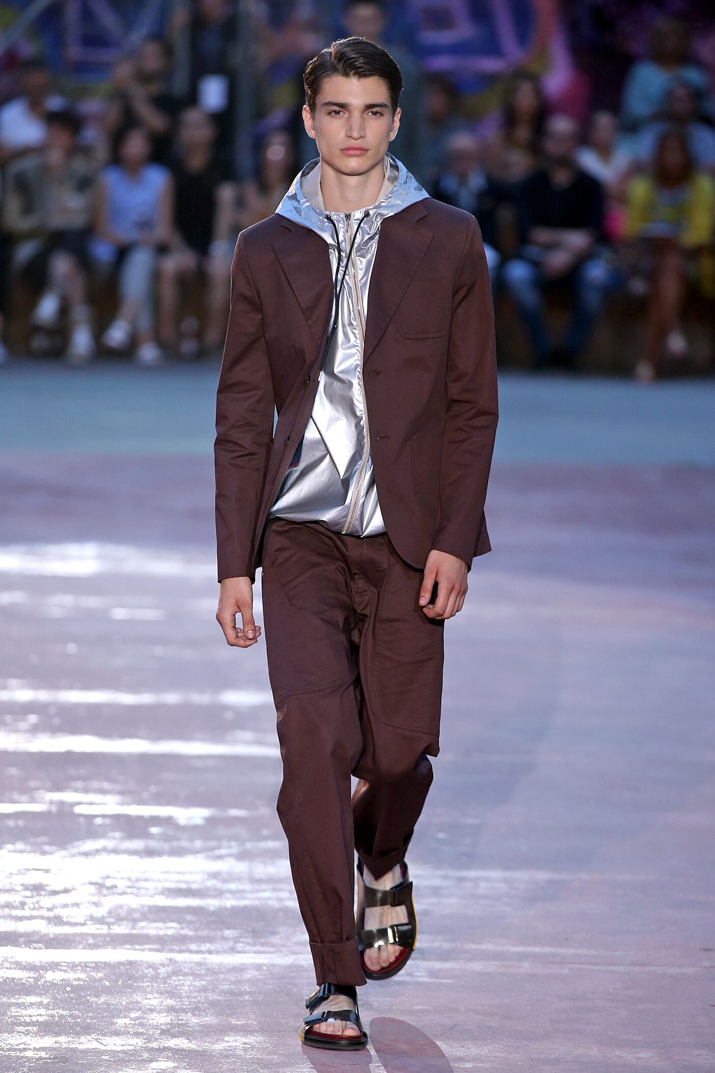 Antonio Marras Milan Fashion Week Menswear
