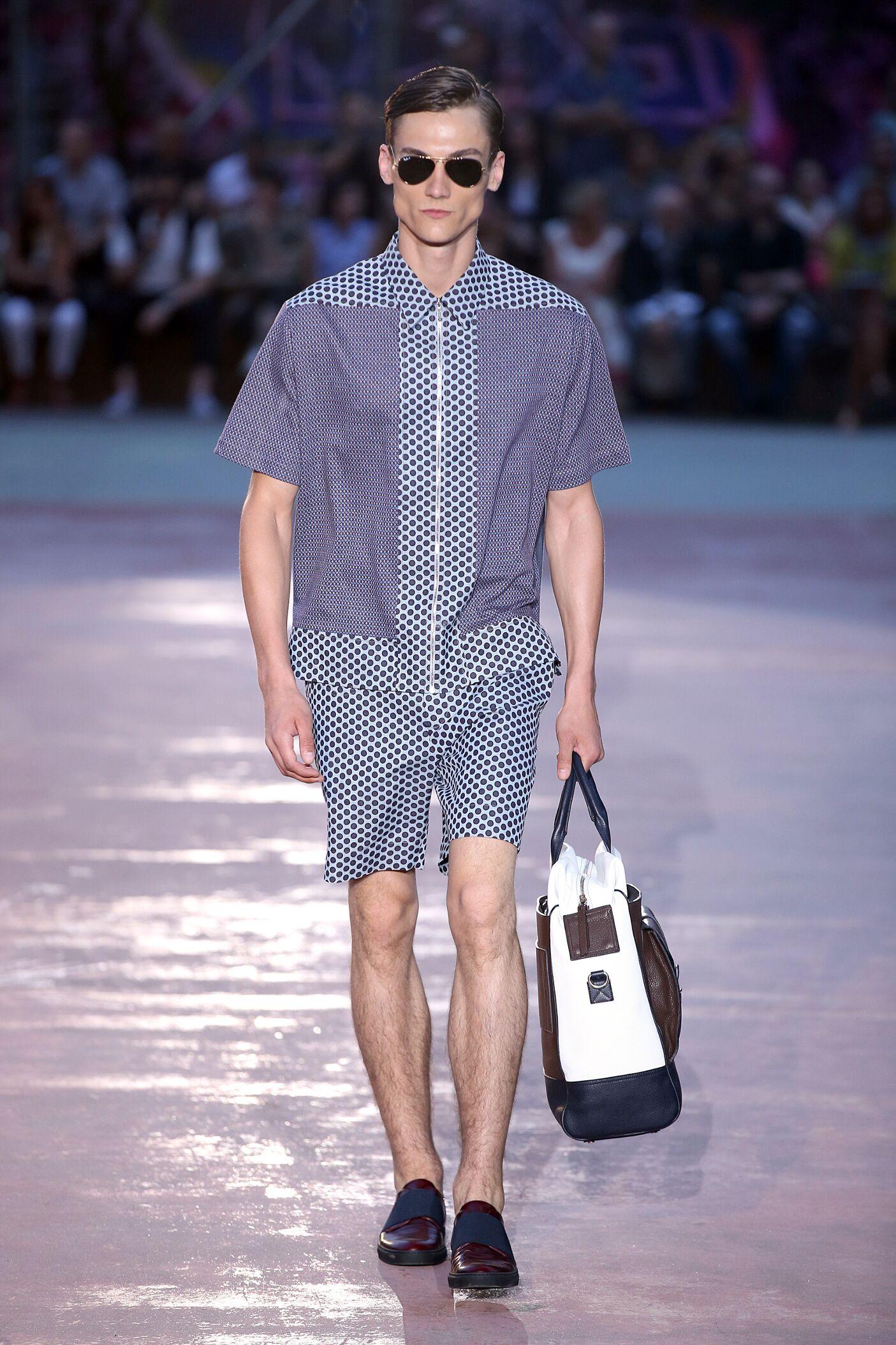 Antonio Marras Milan Fashion Week