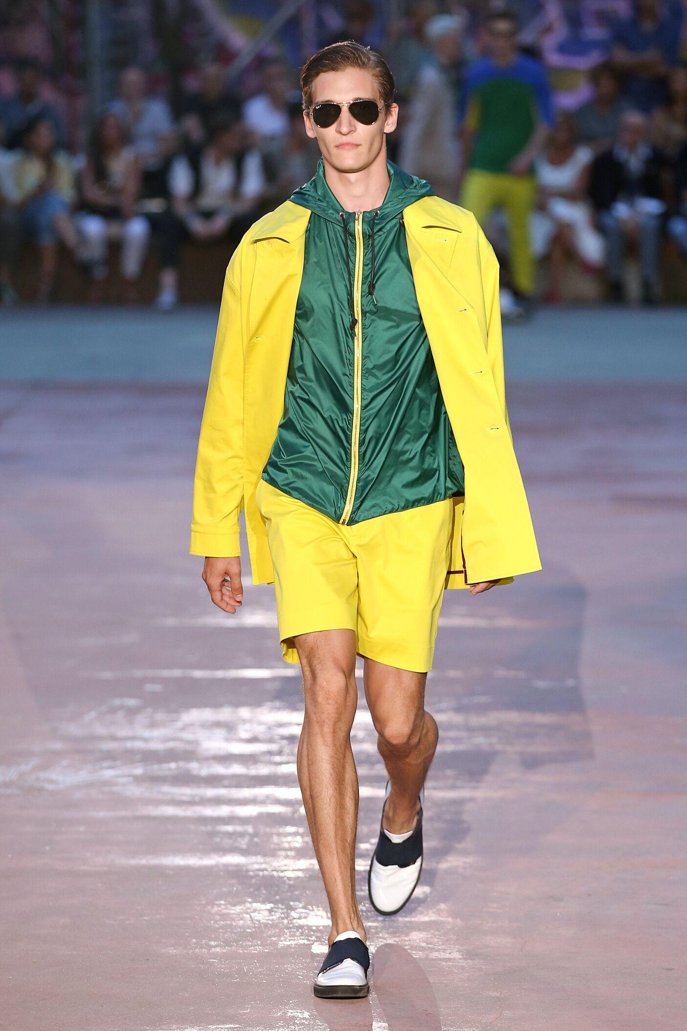 SS 2015 Antonio Marras Fashion Show