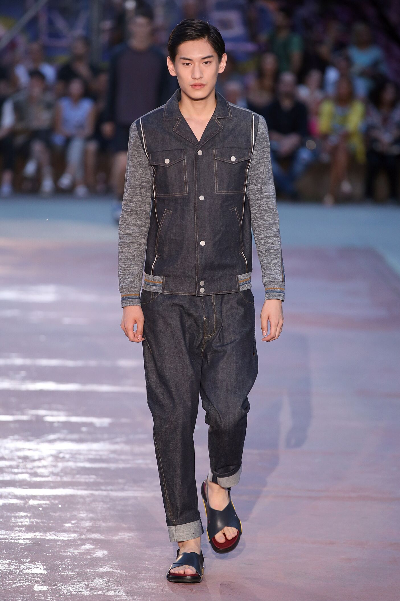 Spring 2015 Fashion Trends Antonio Marras