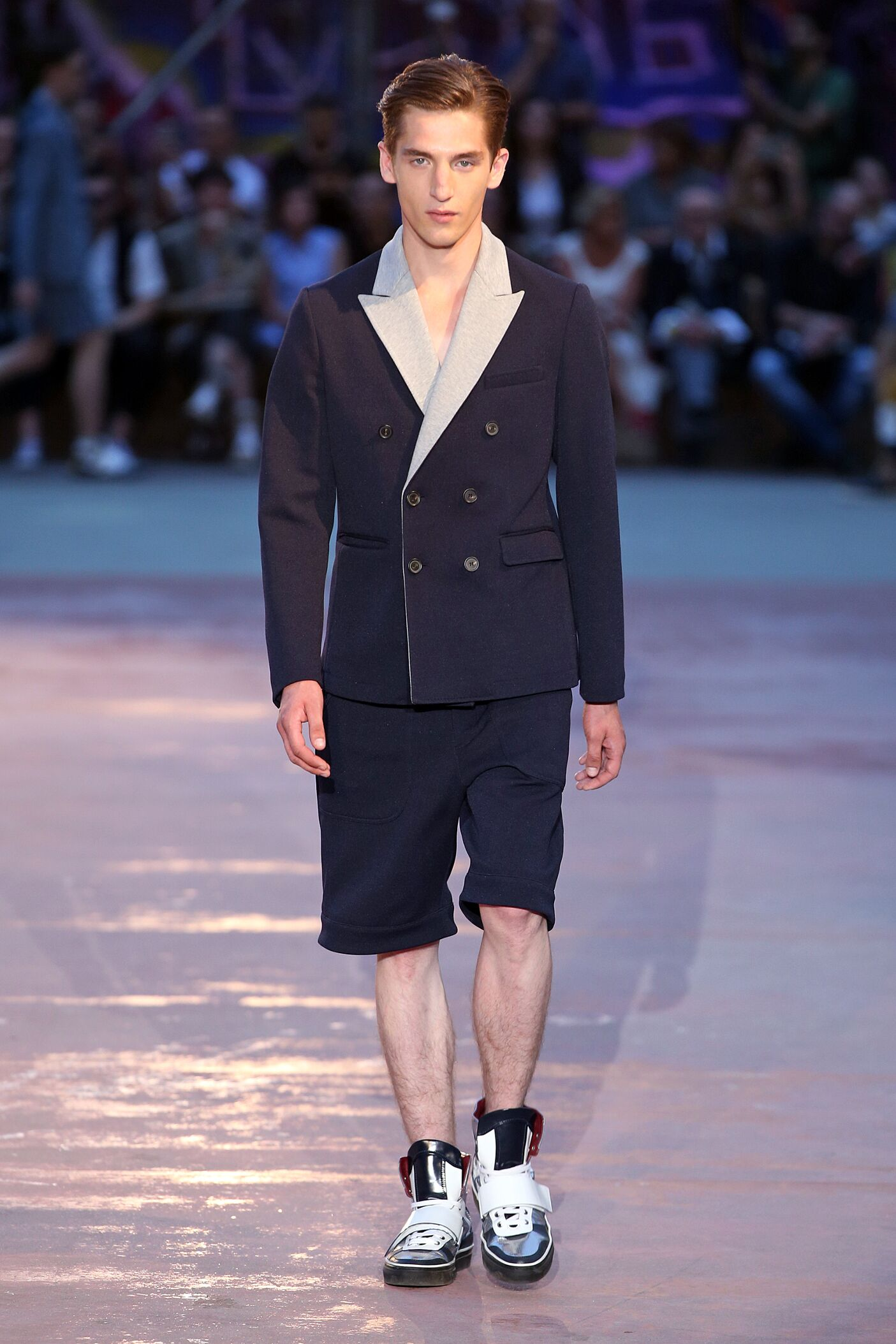 Spring 2015 Man Fashion Show Antonio Marras