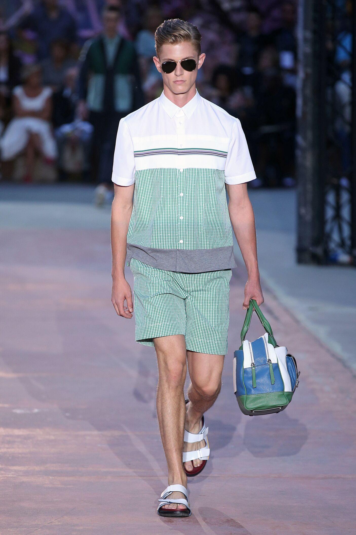 Spring Fashion 2015 Antonio Marras