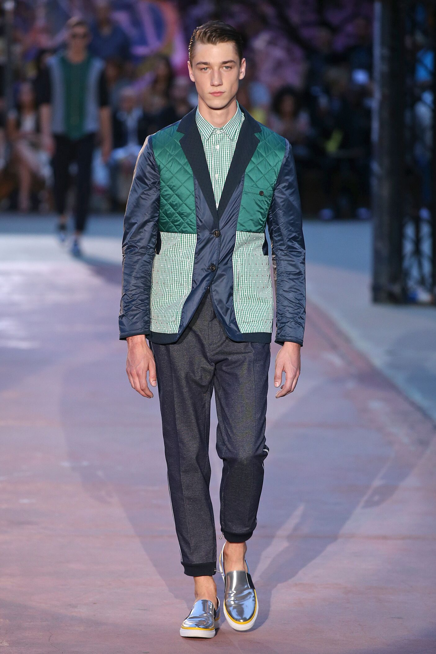 Spring Summer 2015 Man Milan Antonio Marras Collection