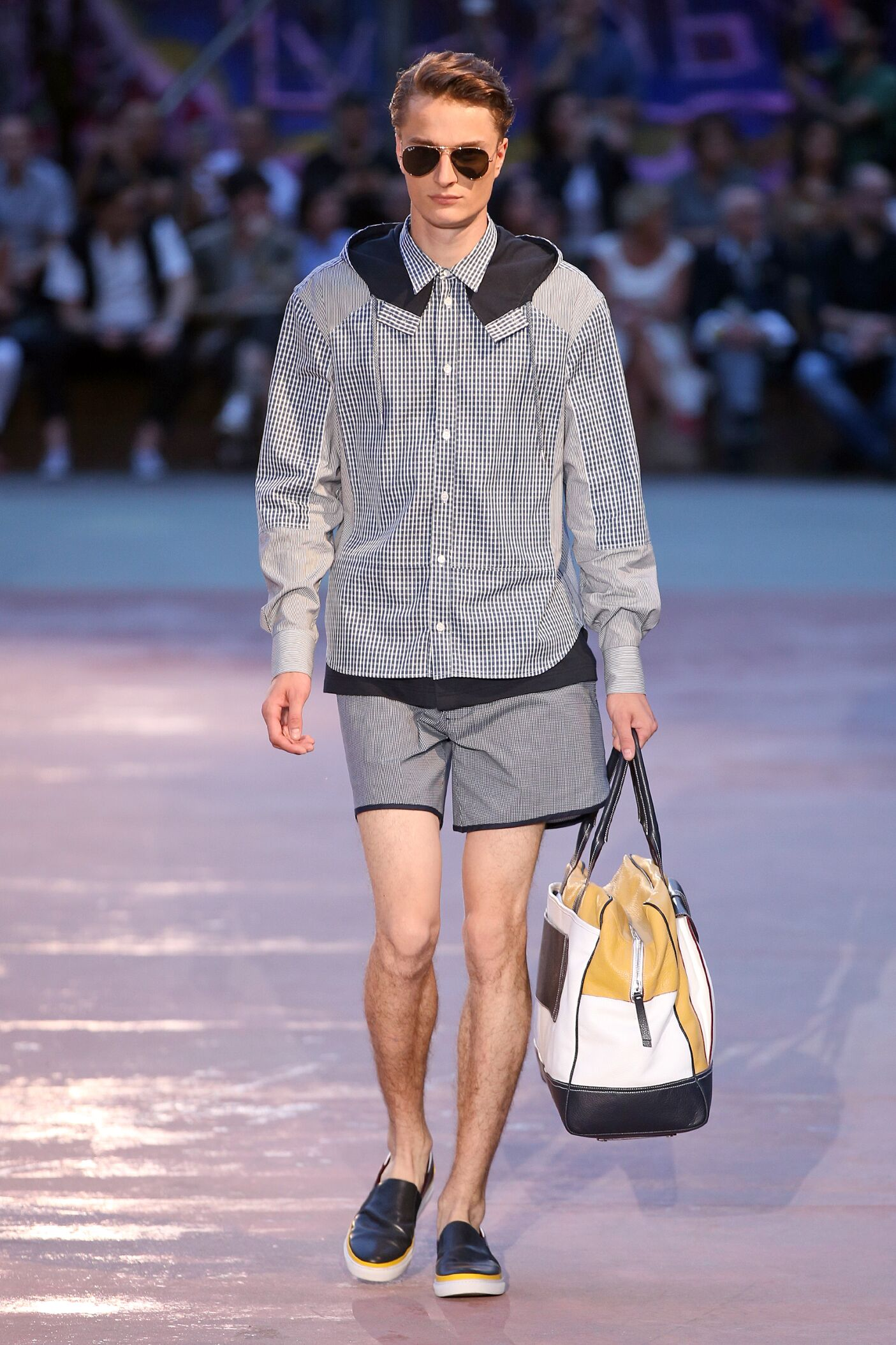 Summer 2015 Fashion Trends Antonio Marras