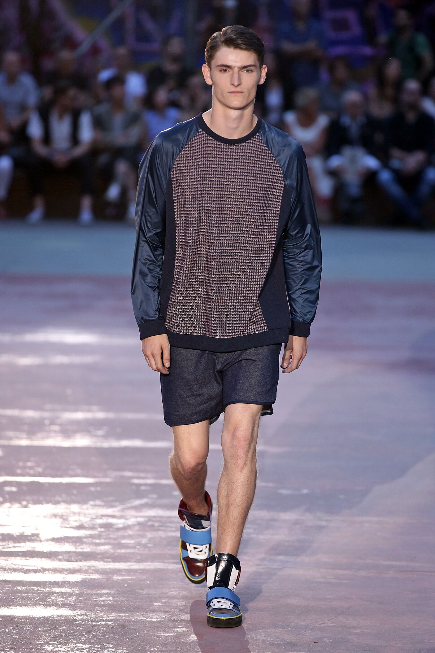 Summer 2015 Man Trends Antonio Marras