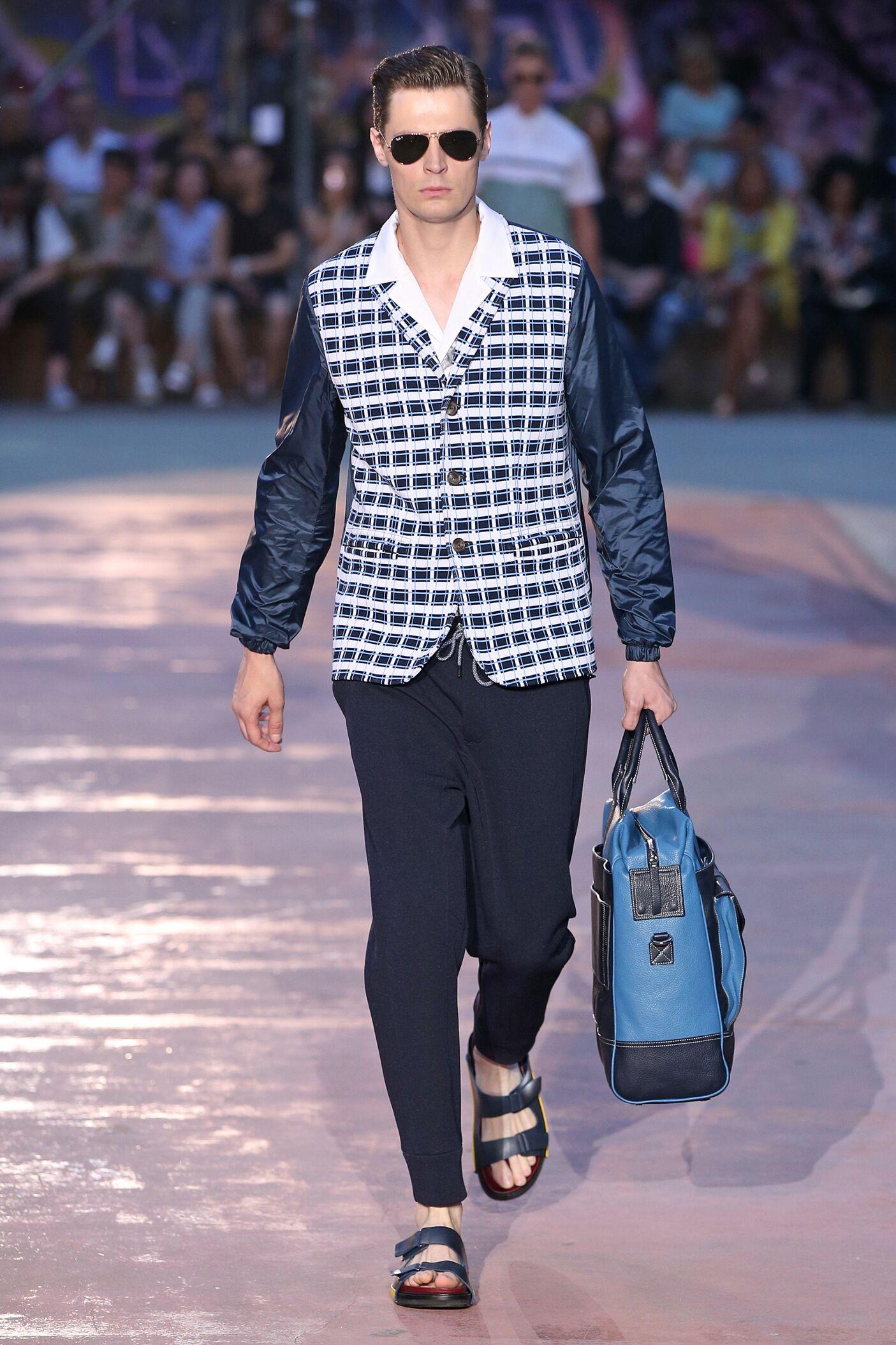 Summer Fashion Trends 2015 Antonio Marras