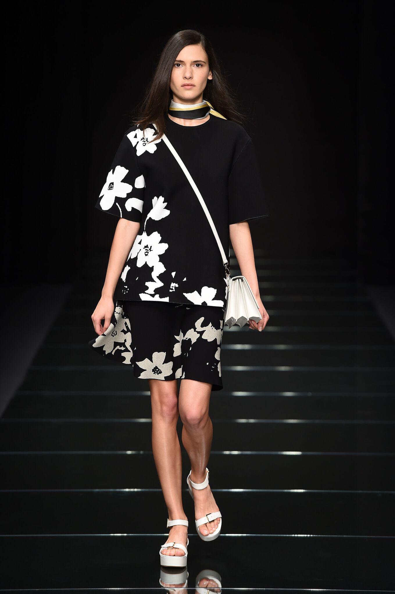 2015 Anteprima Womanswear