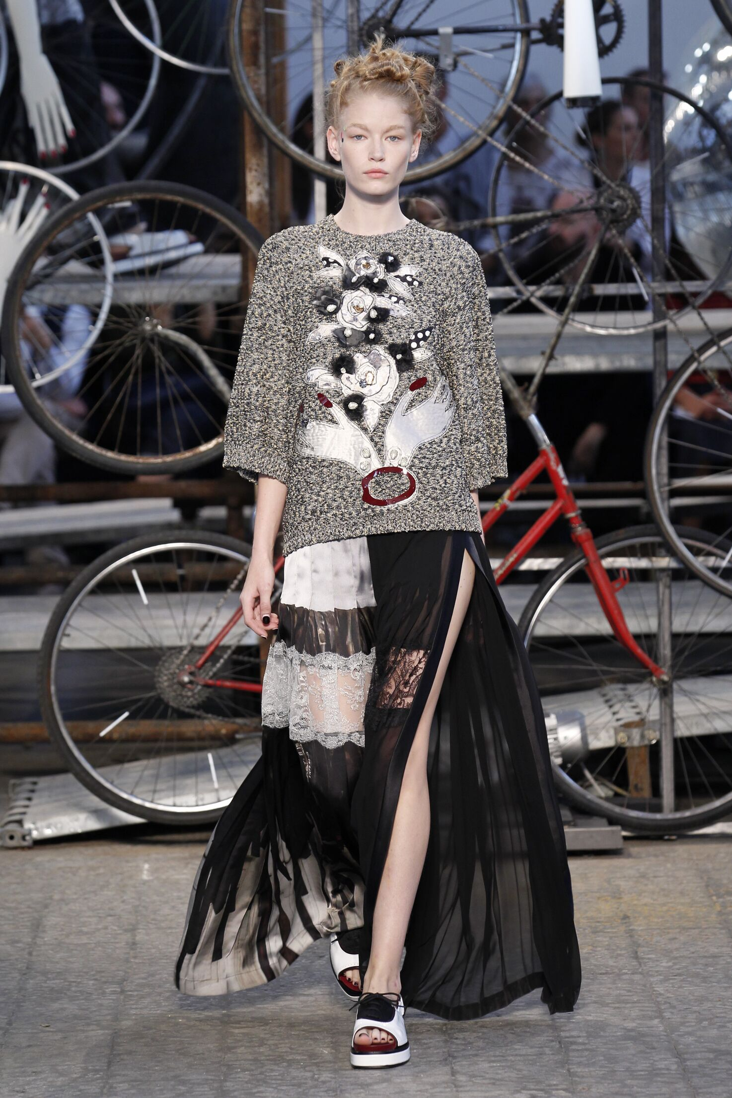 2015 Antonio Marras Catwalk